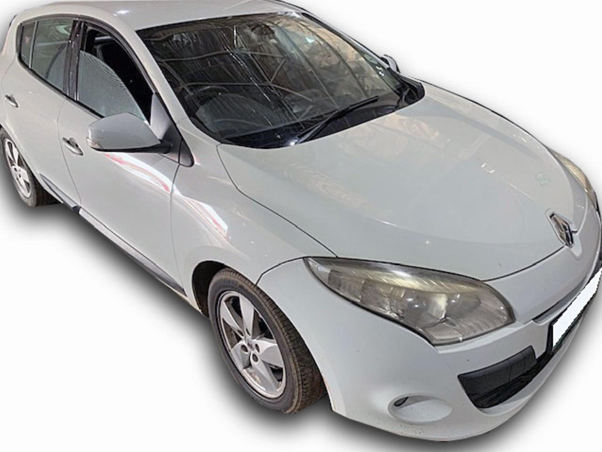 Renault Megane Iii 1.4T Dyna