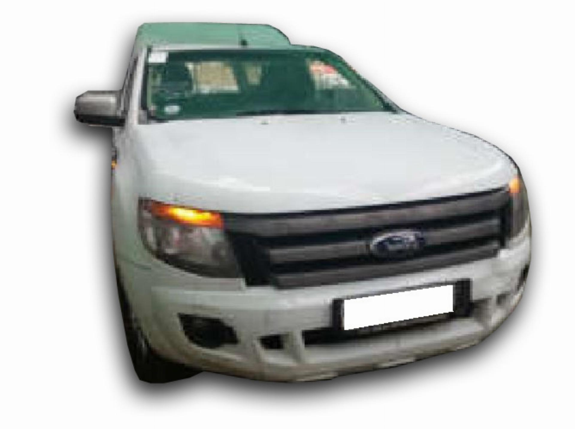 Ford Ranger 2.8TDCI XLS 4X4
