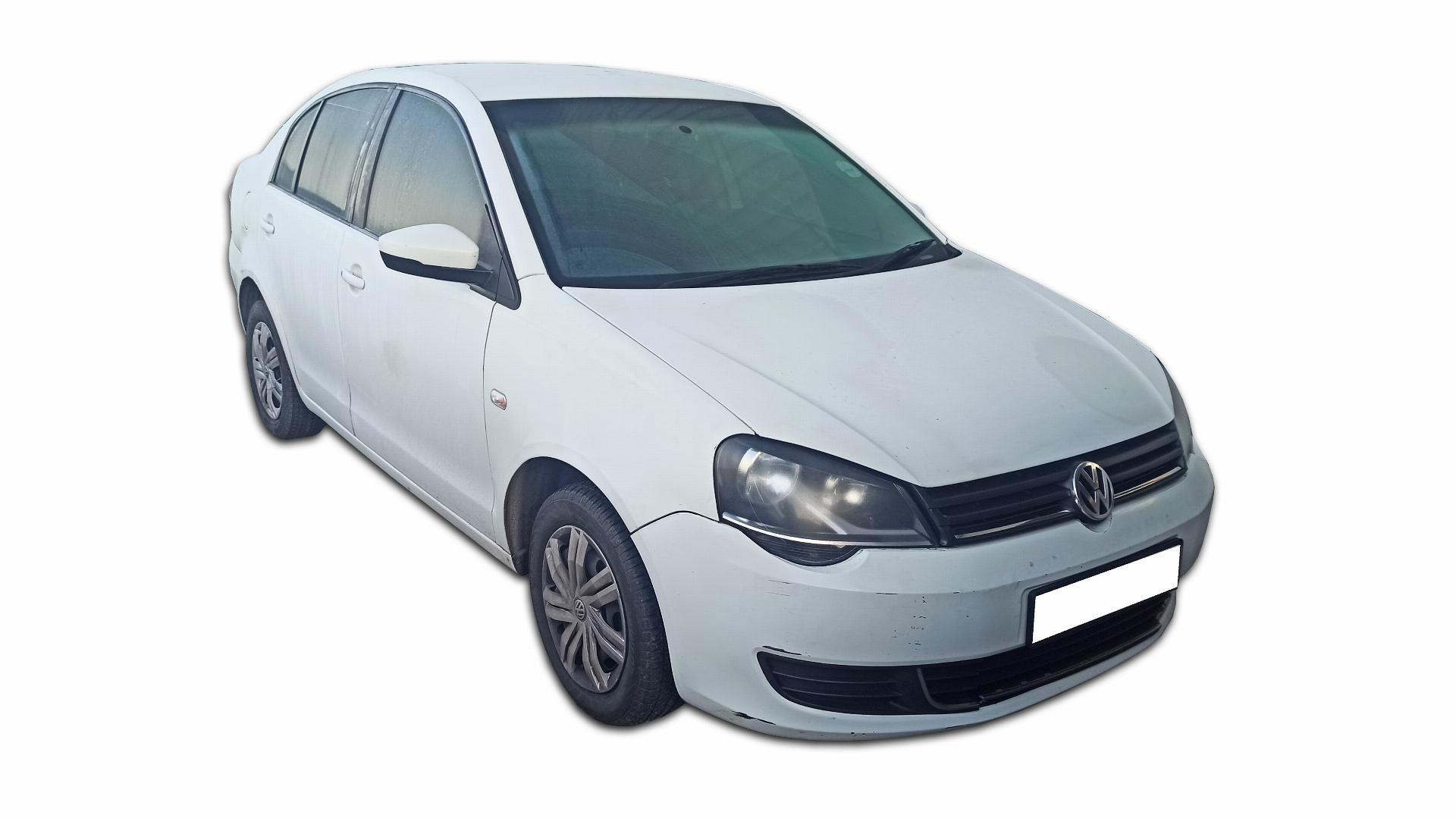 VW Polo GP 1.4 TR