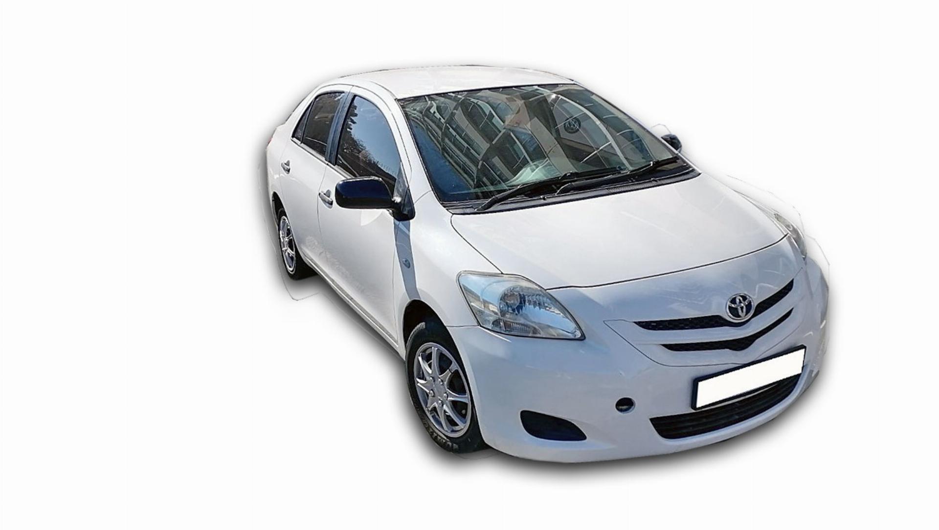 Toyota Yaris 1.6