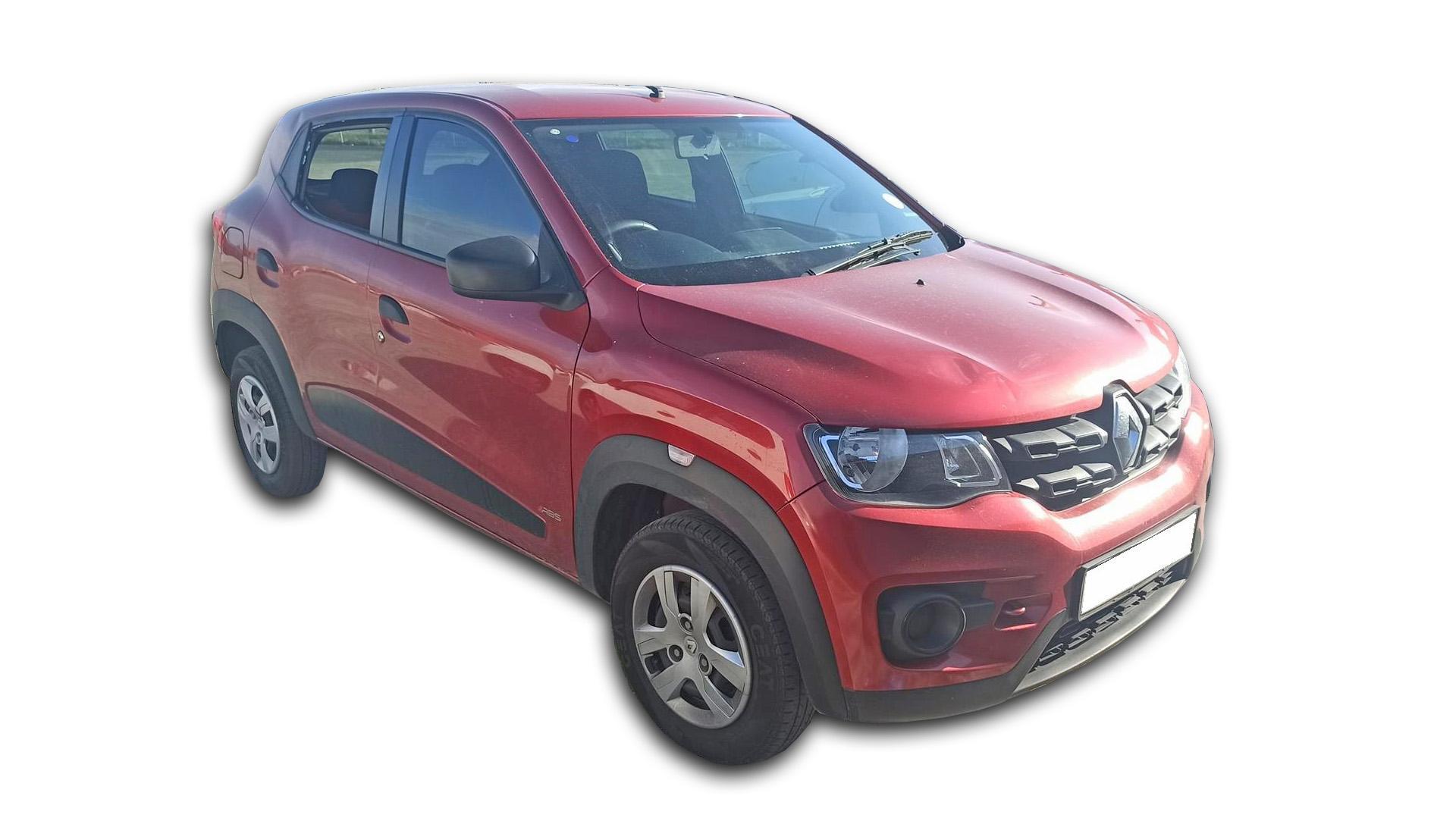 Renault Kwid 1.0 Expression 5D