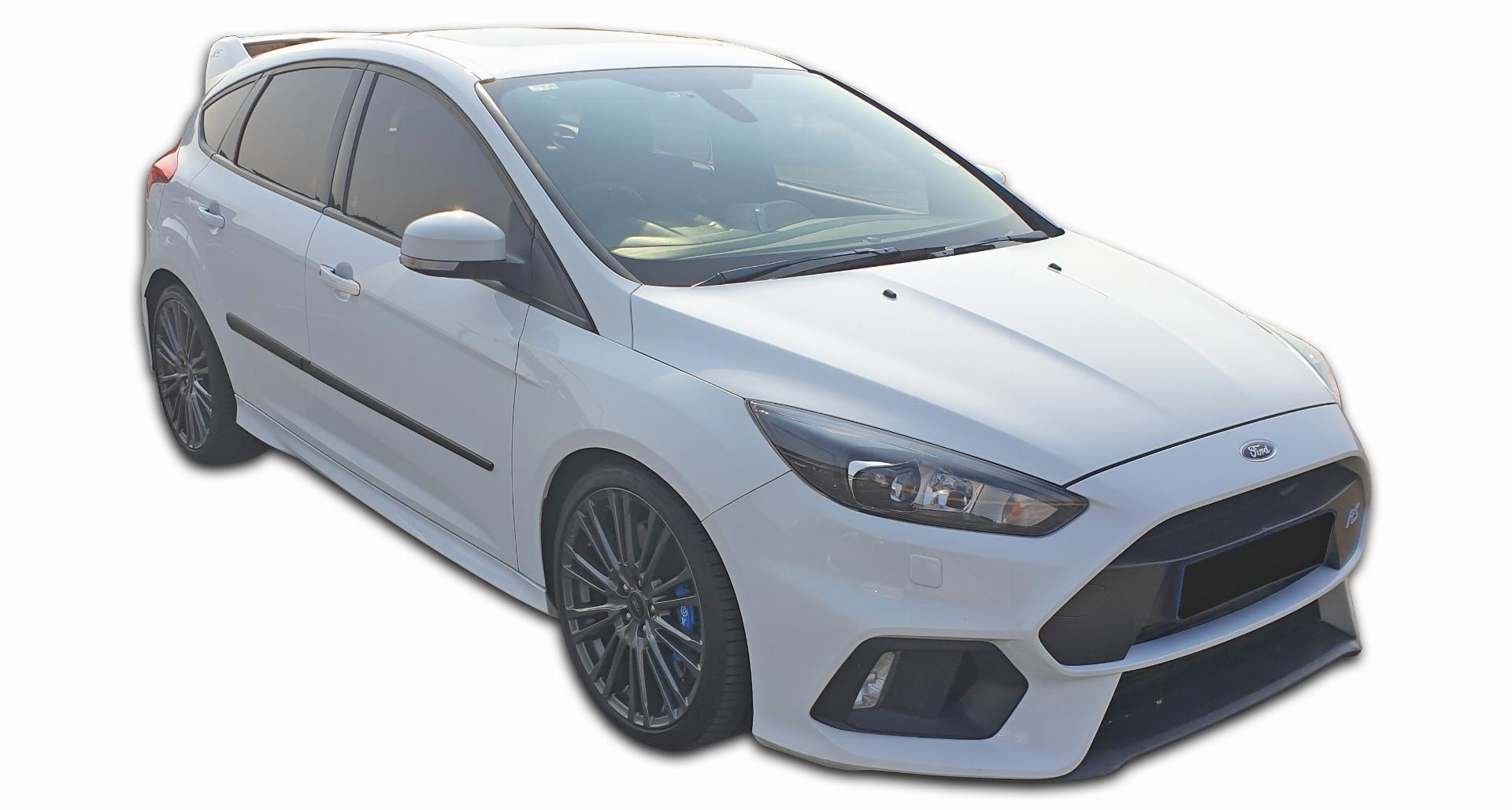 Ford Focus Awd 2.3 Ecoboost RS