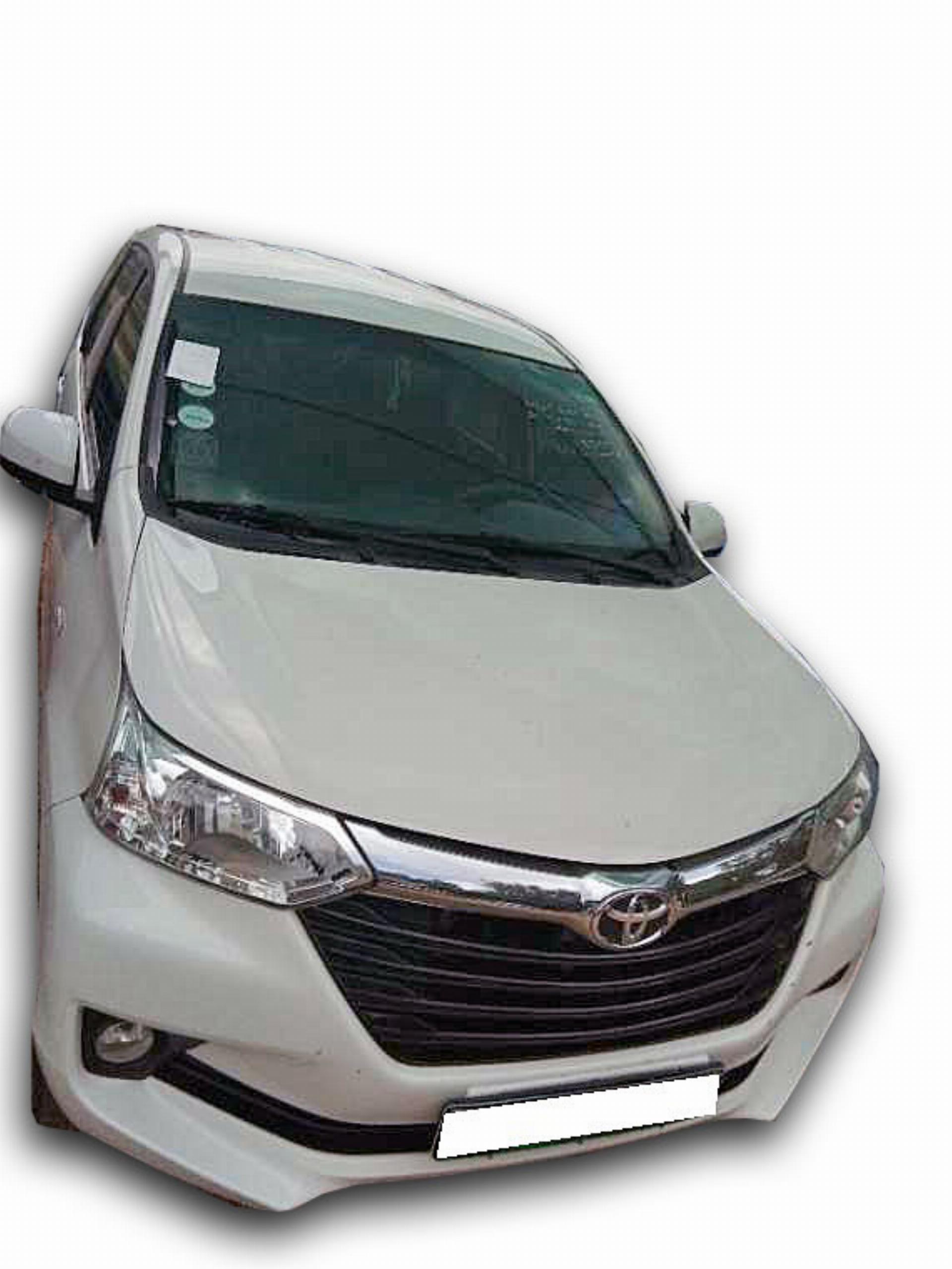 Toyota Avanza 1.5