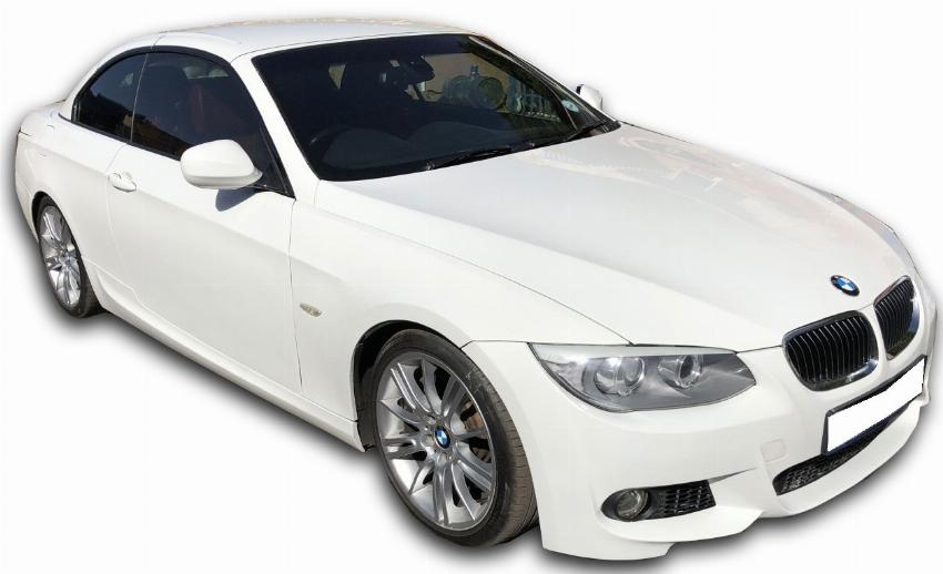 BMW 3 Series 335I Convertable M Sports