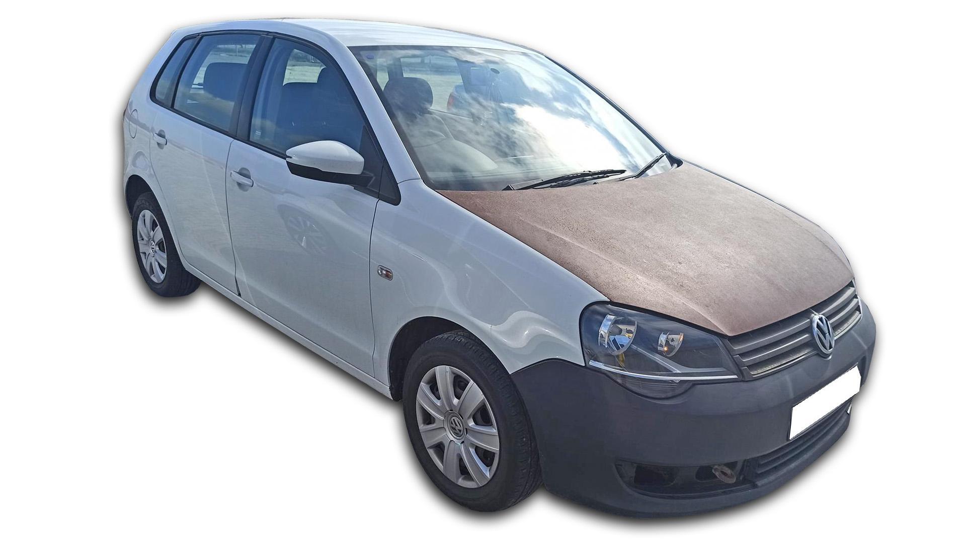 VW Polo Vivo GP 1.4 TR