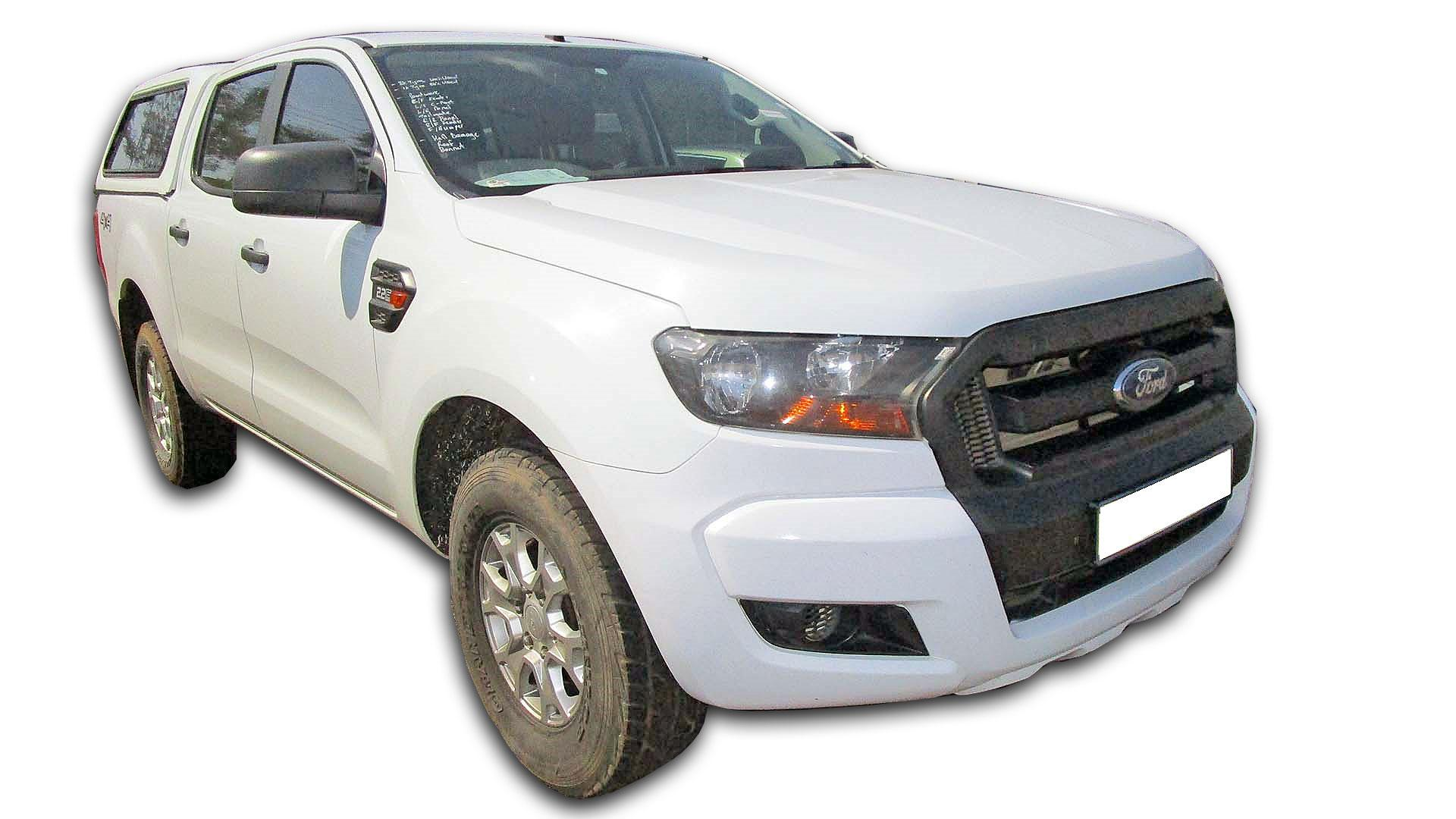 Ford Ranger 2.2 Tdci XL 4X4