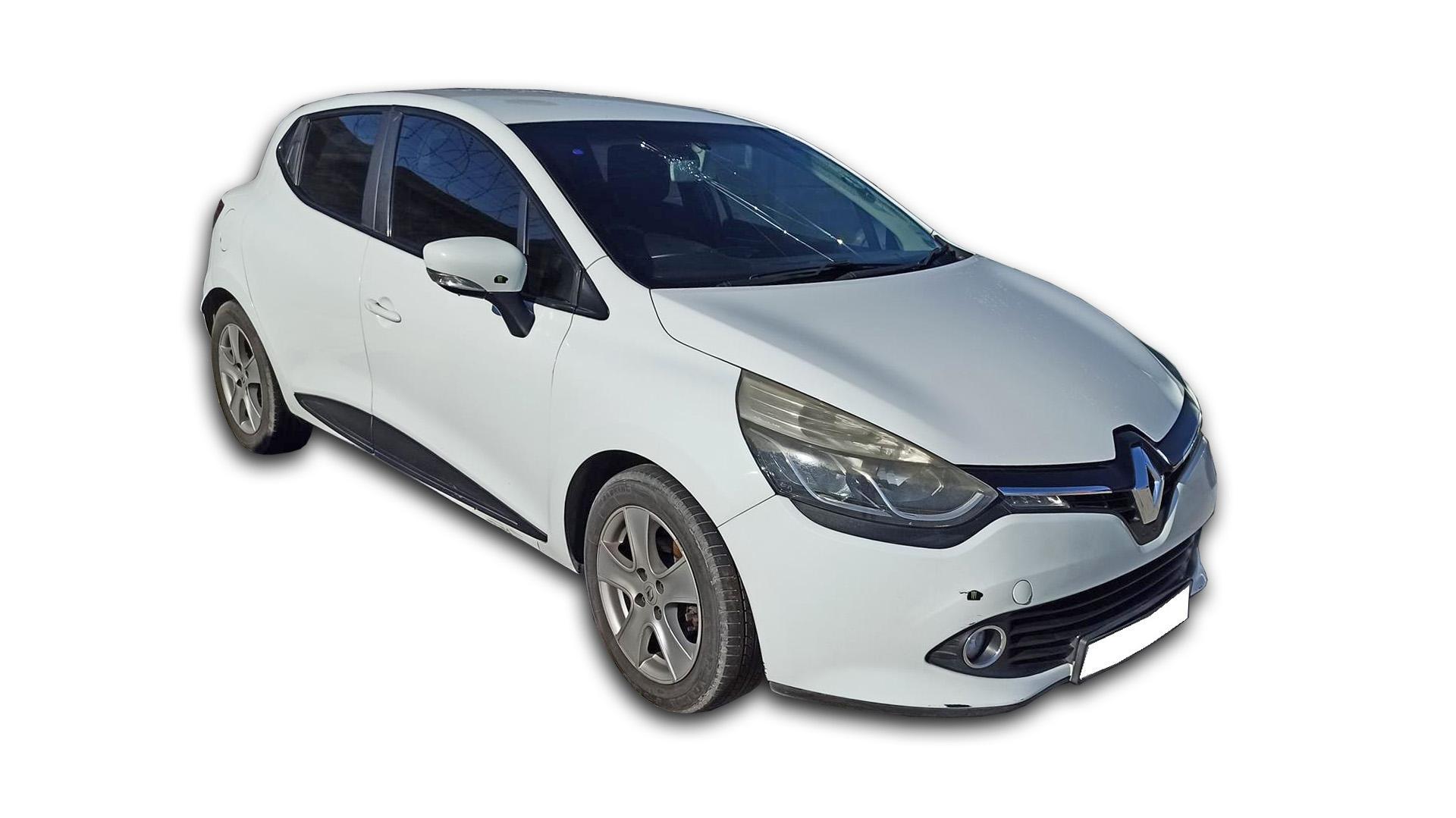 Renault Clio IV 900 T Expressi
