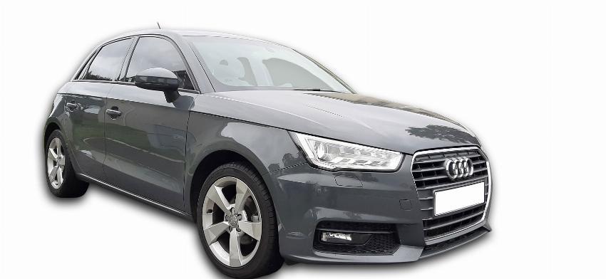 Audi A1 Sportback 1.0 Tfse SE Tronic