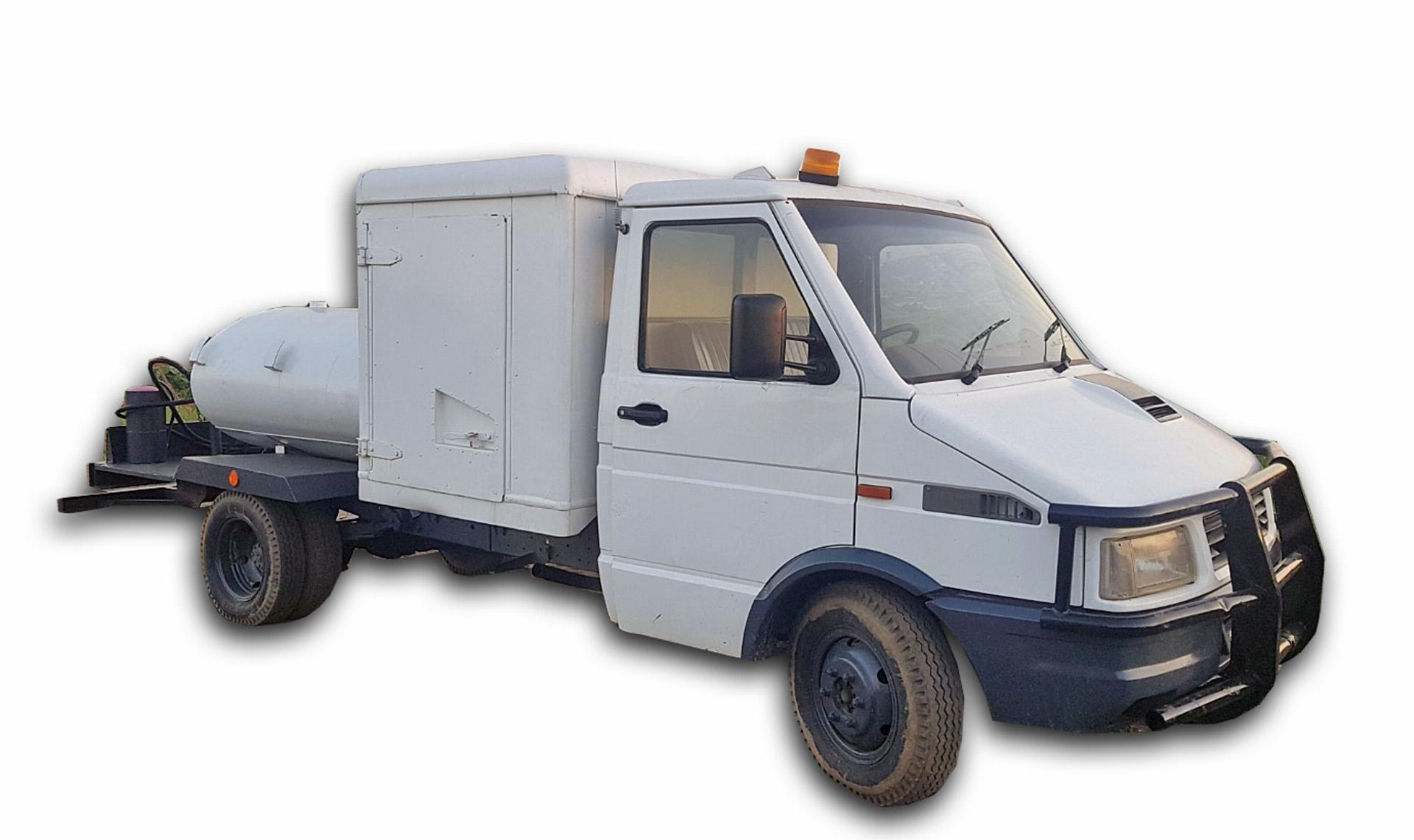 Iveco Daily Turbo 49-10