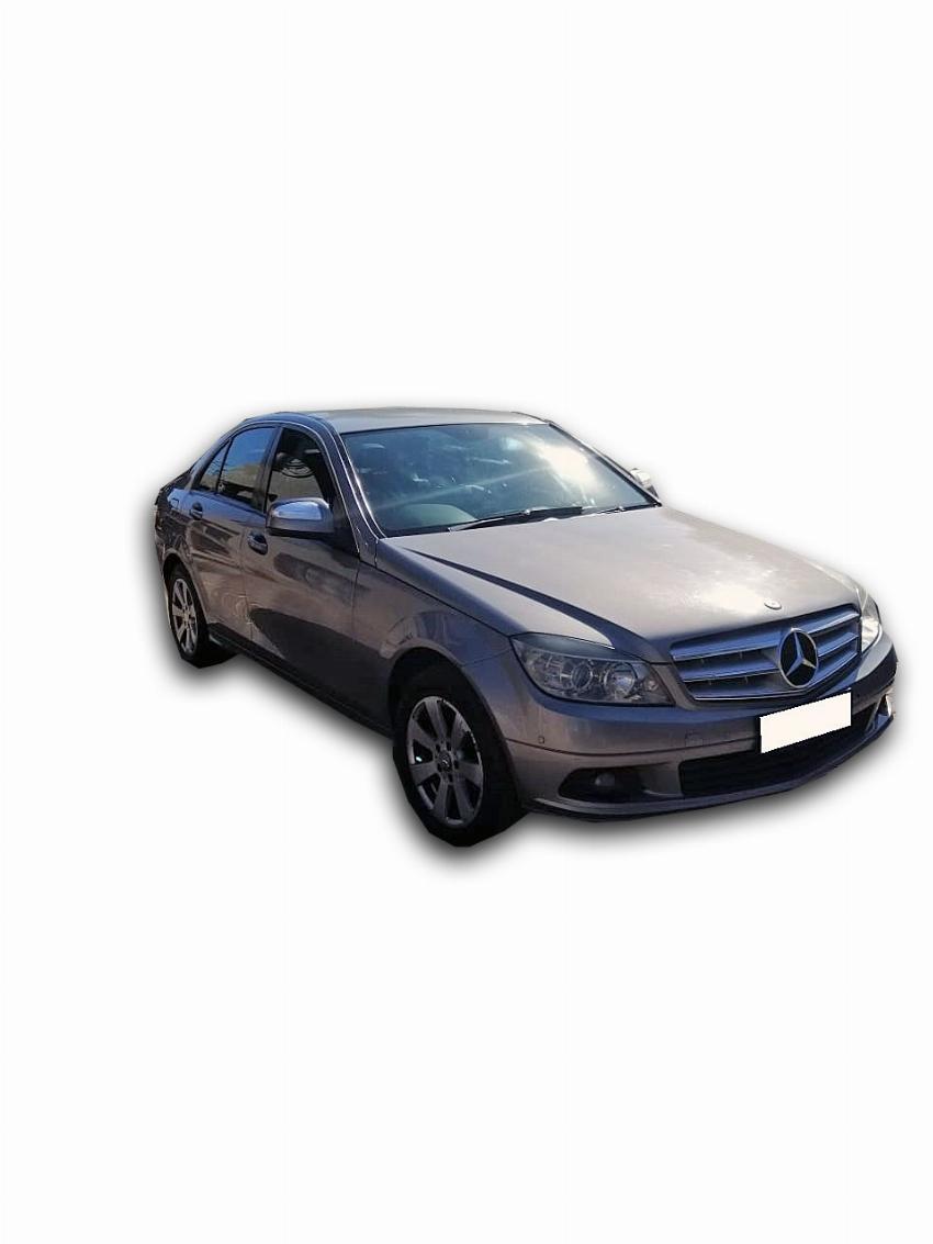 Mercedes Benz C200 1.8