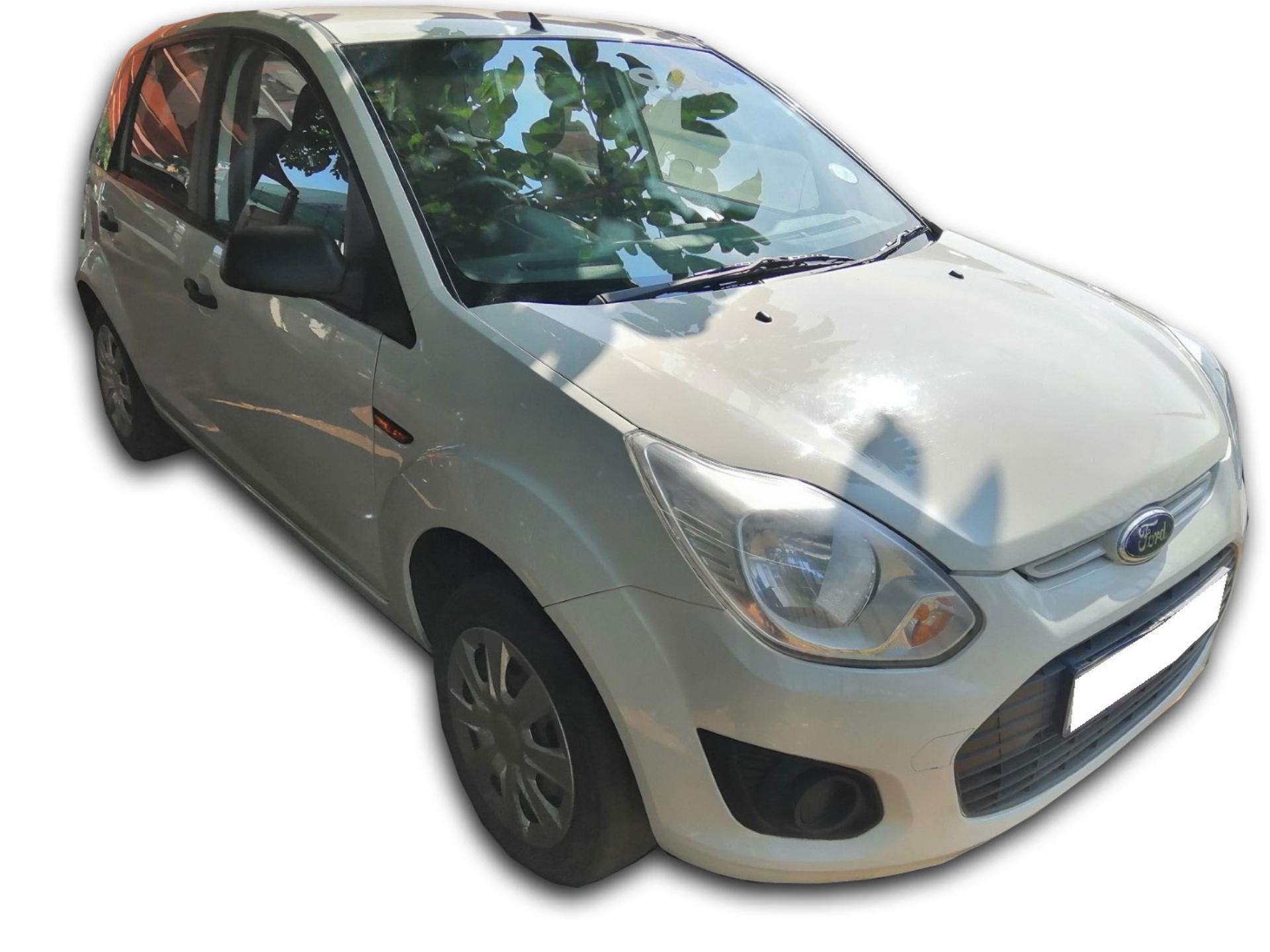 Ford Figo 1.4 Ambiente