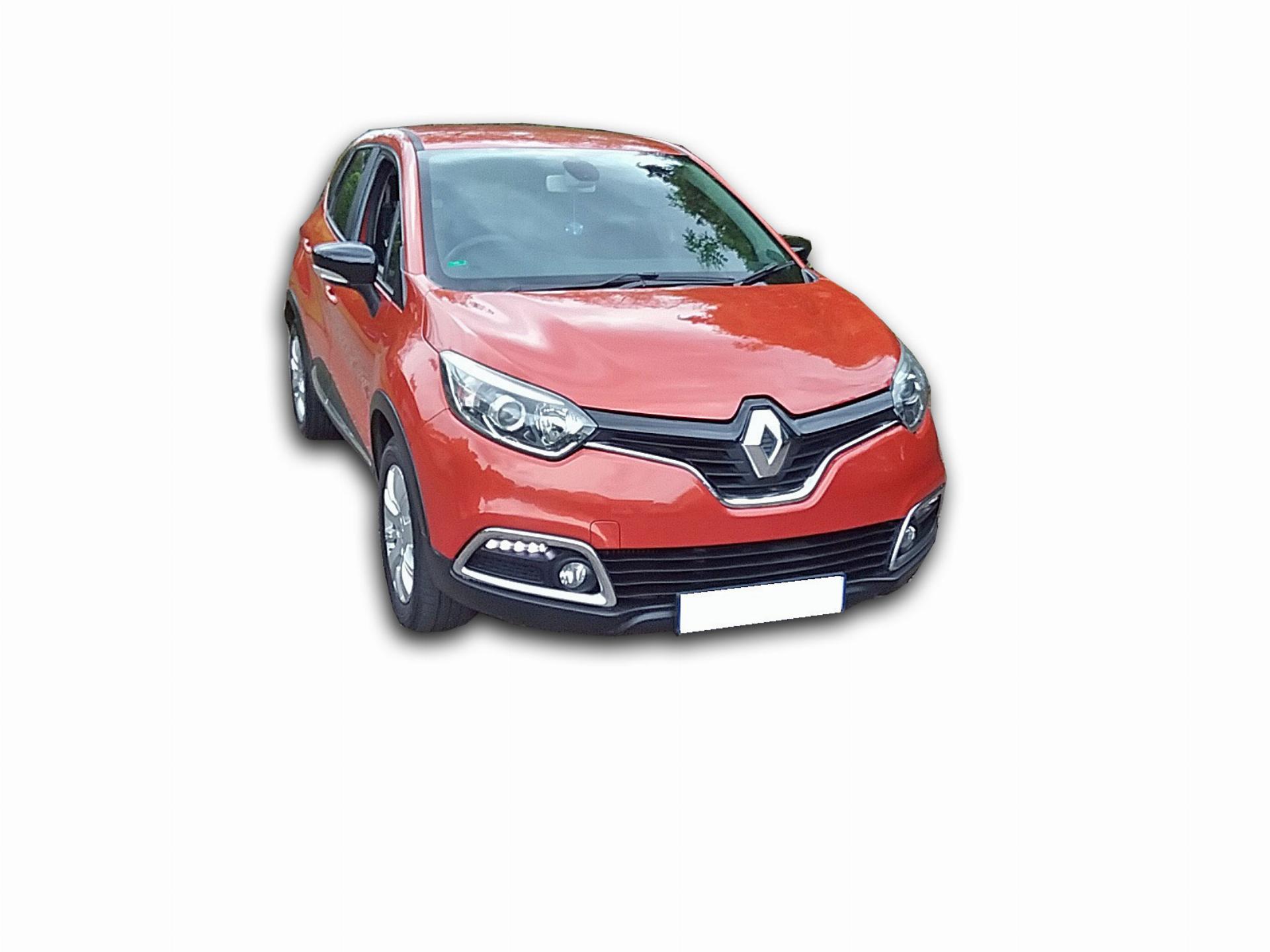 Renault Capture 900T Expression