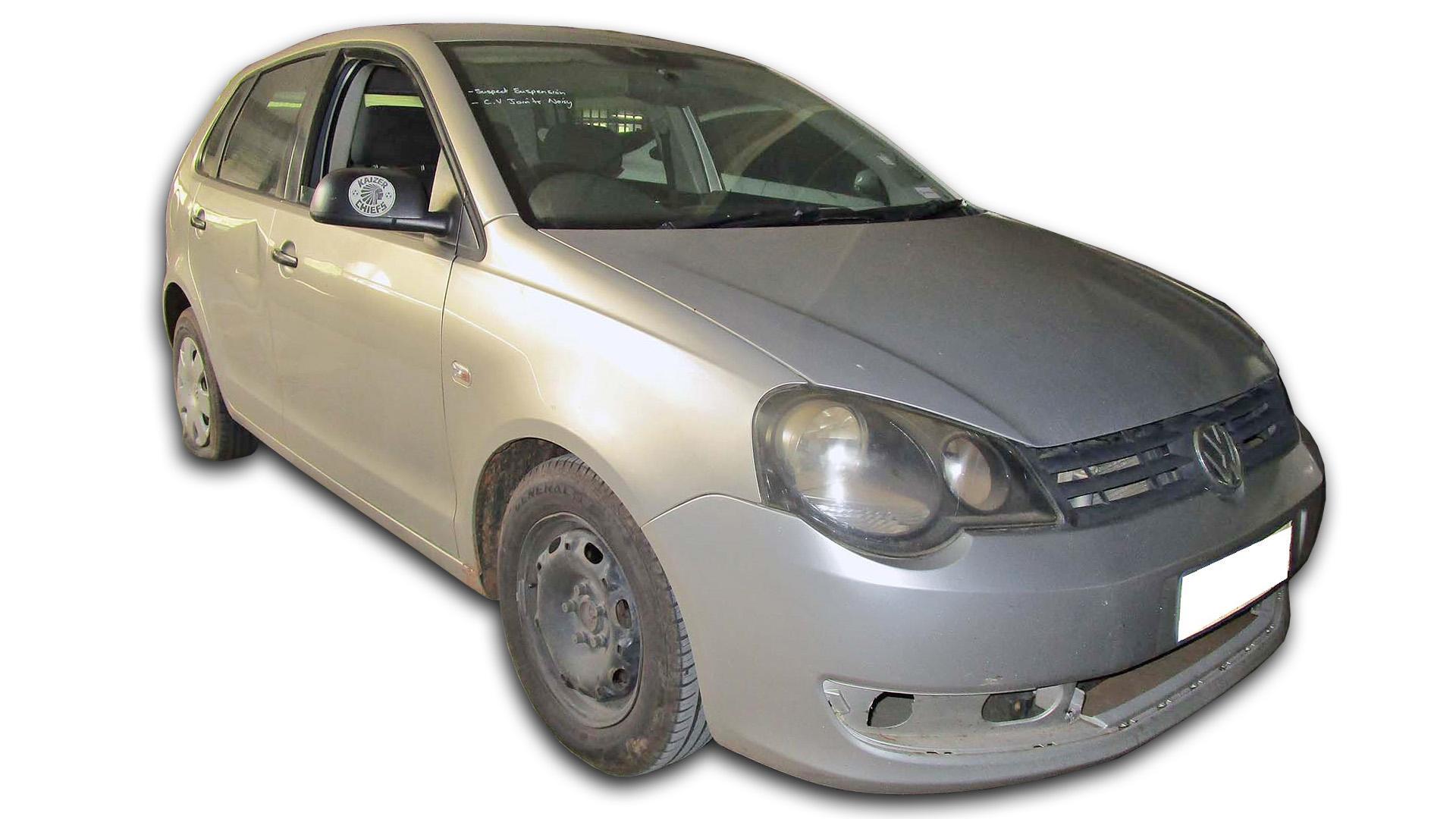 VW Polo Vivo 1.4 TR