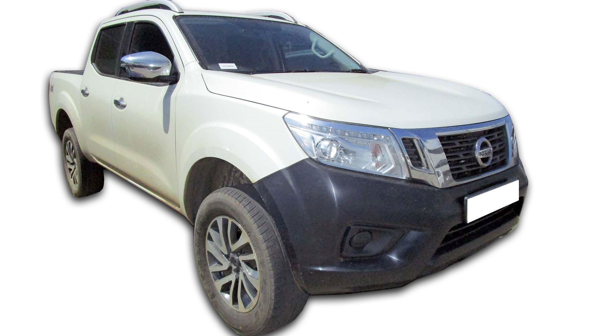 Nissan Navara 2.3 D LE 4X4