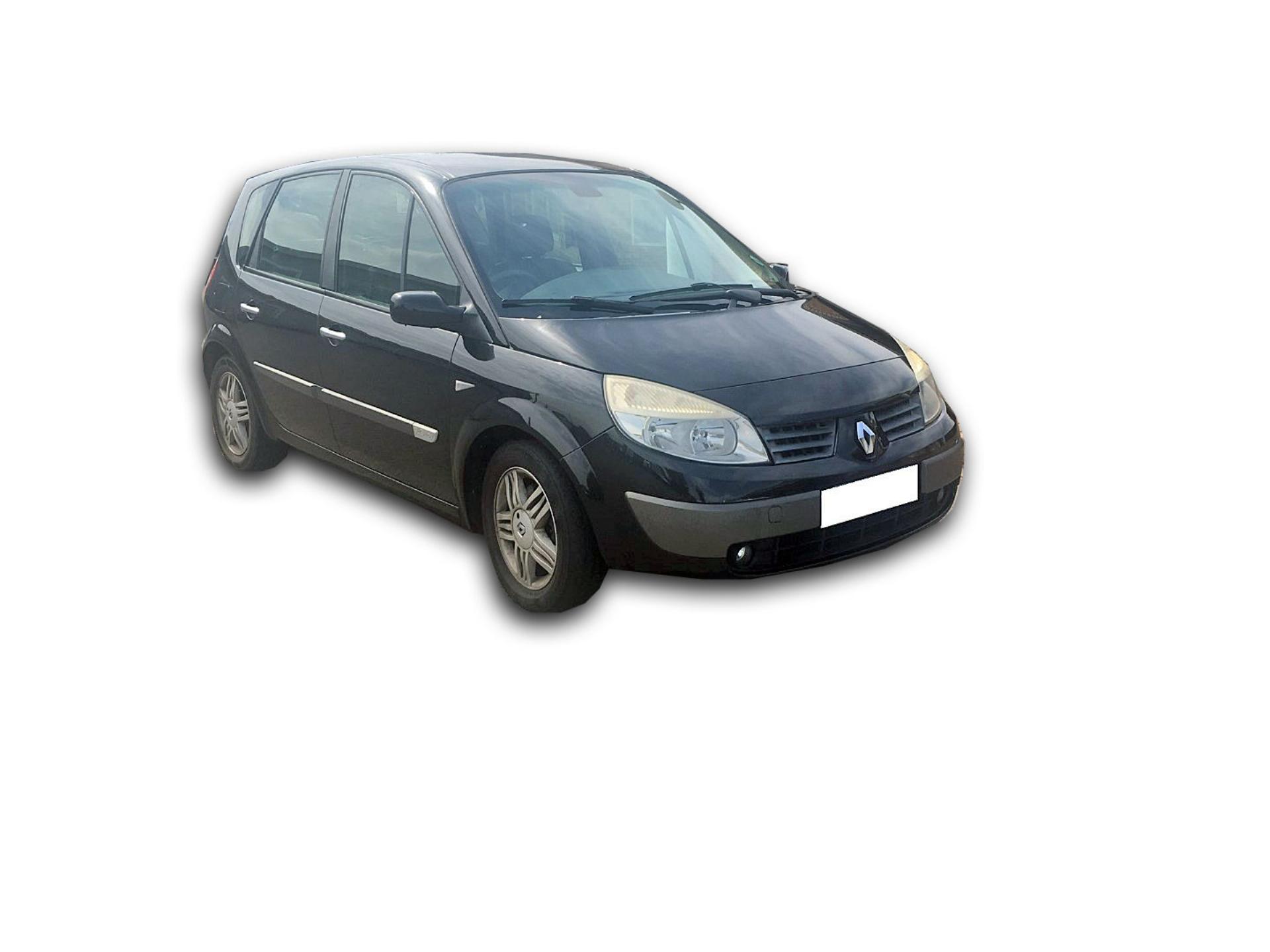 Renault Scenic 2.0 Dynamic