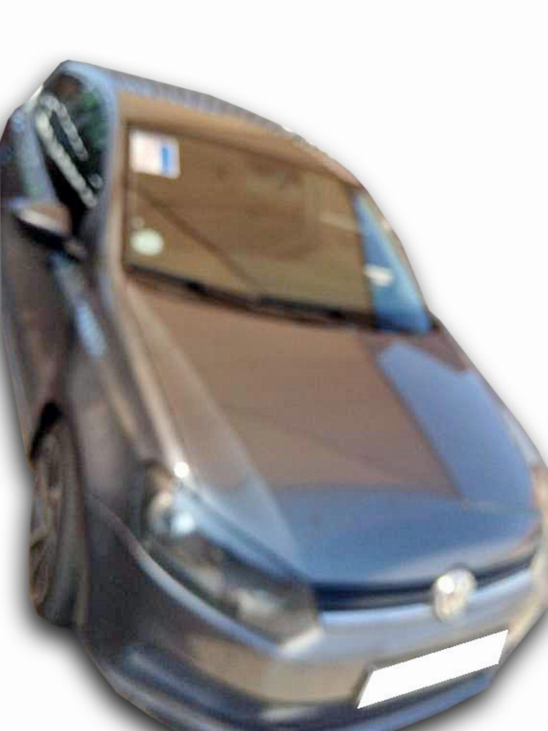 VW Polo GP 1.2 Tsi