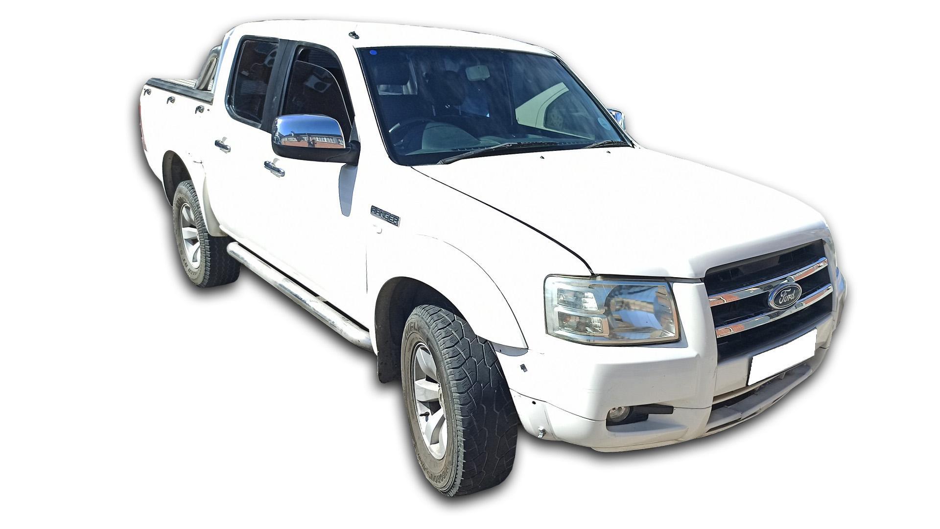 Ford Ranger 3.0TDCI HI -TRAIL