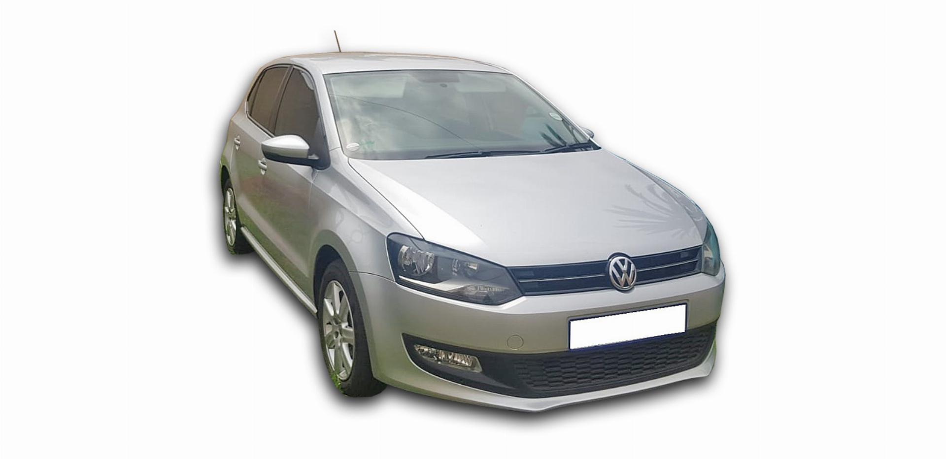 VW Polo 1.6 TDI Comfortline
