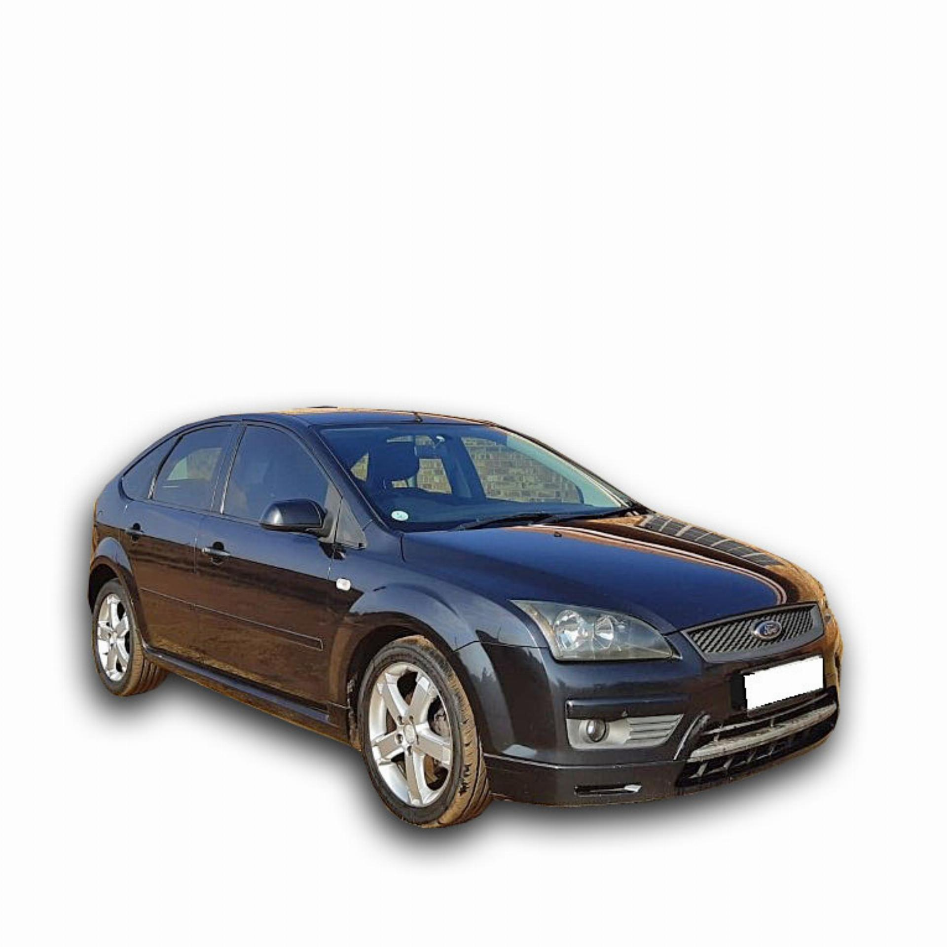 Ford Focus 1.6 SI 5 DR Hatchback