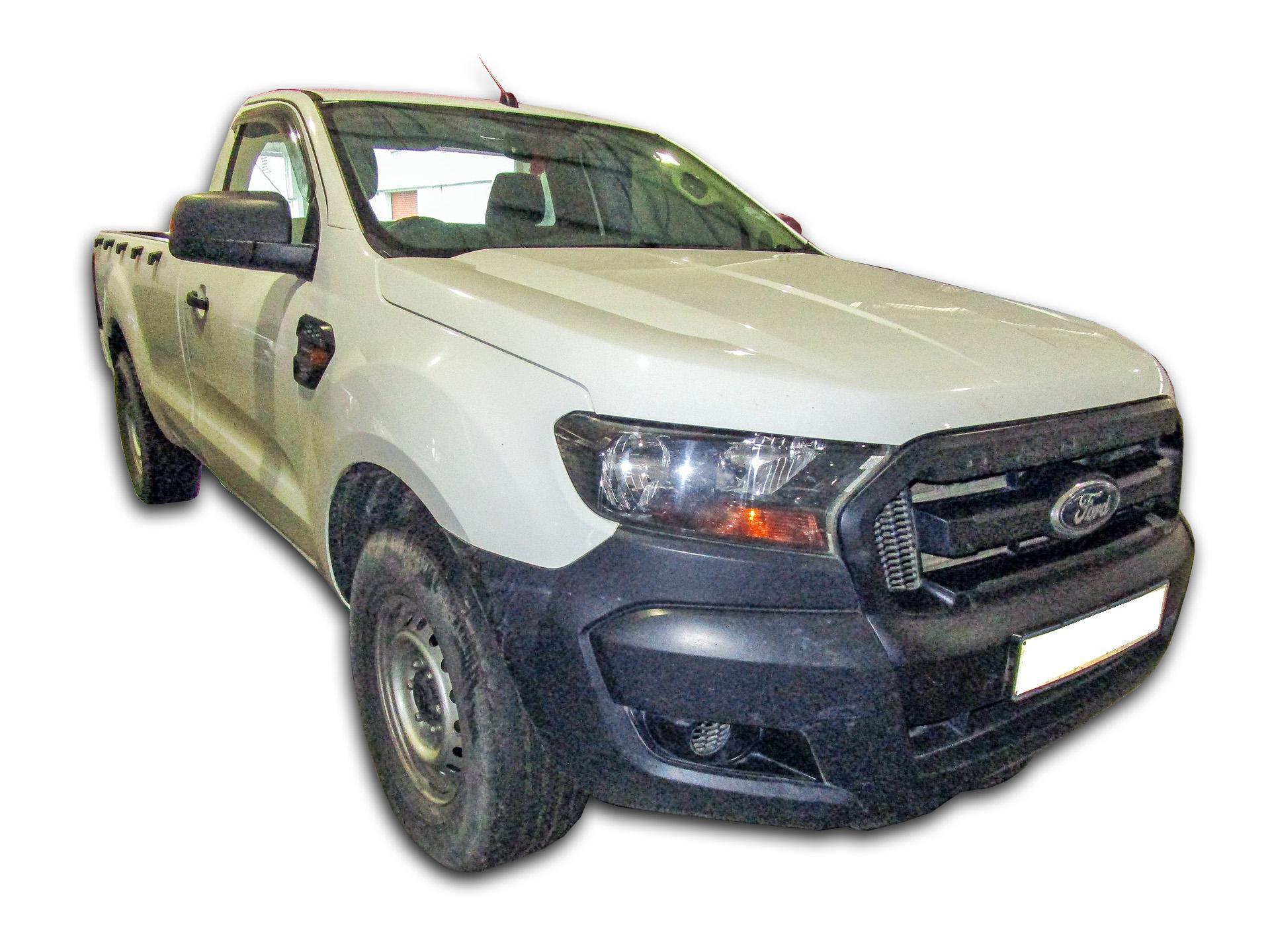 Ford Ranger 2.2 Tdci L/R P/U