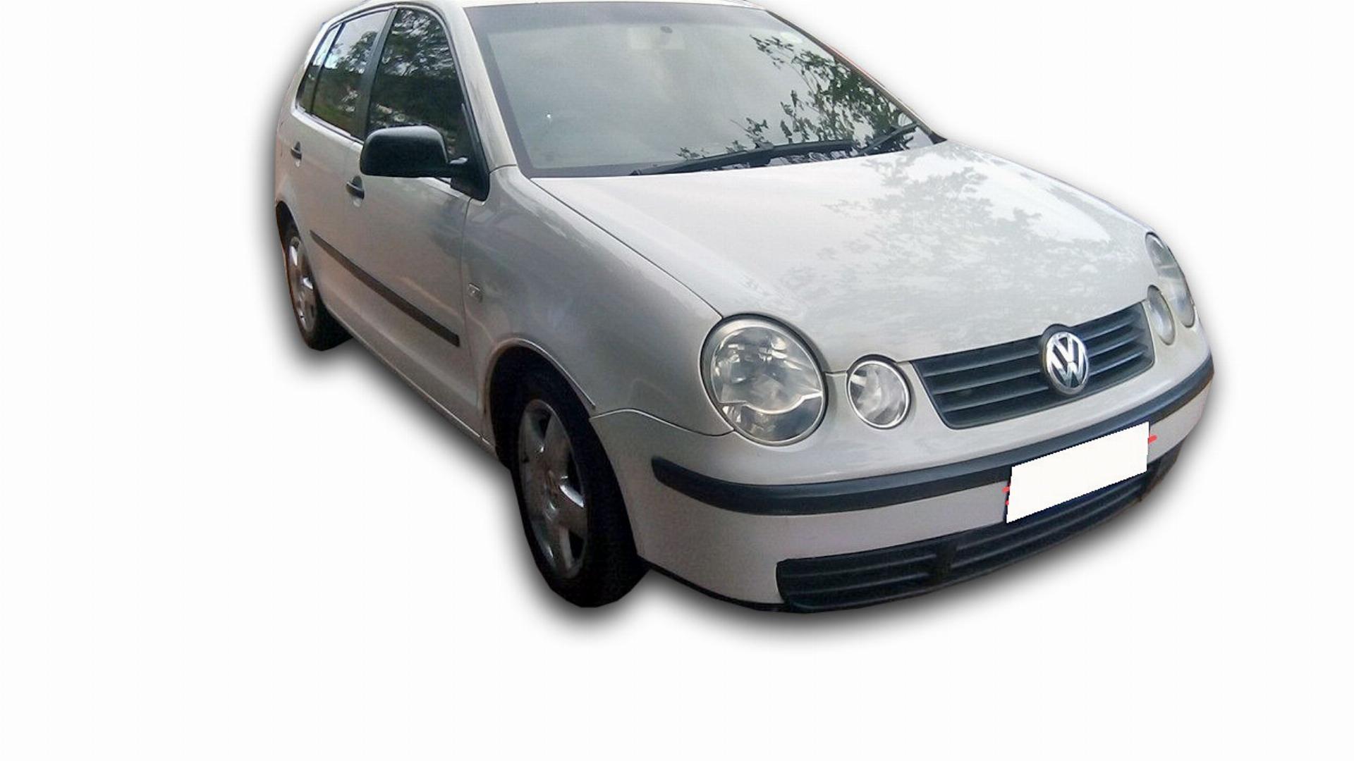 VW Polo 1.4I Trendline