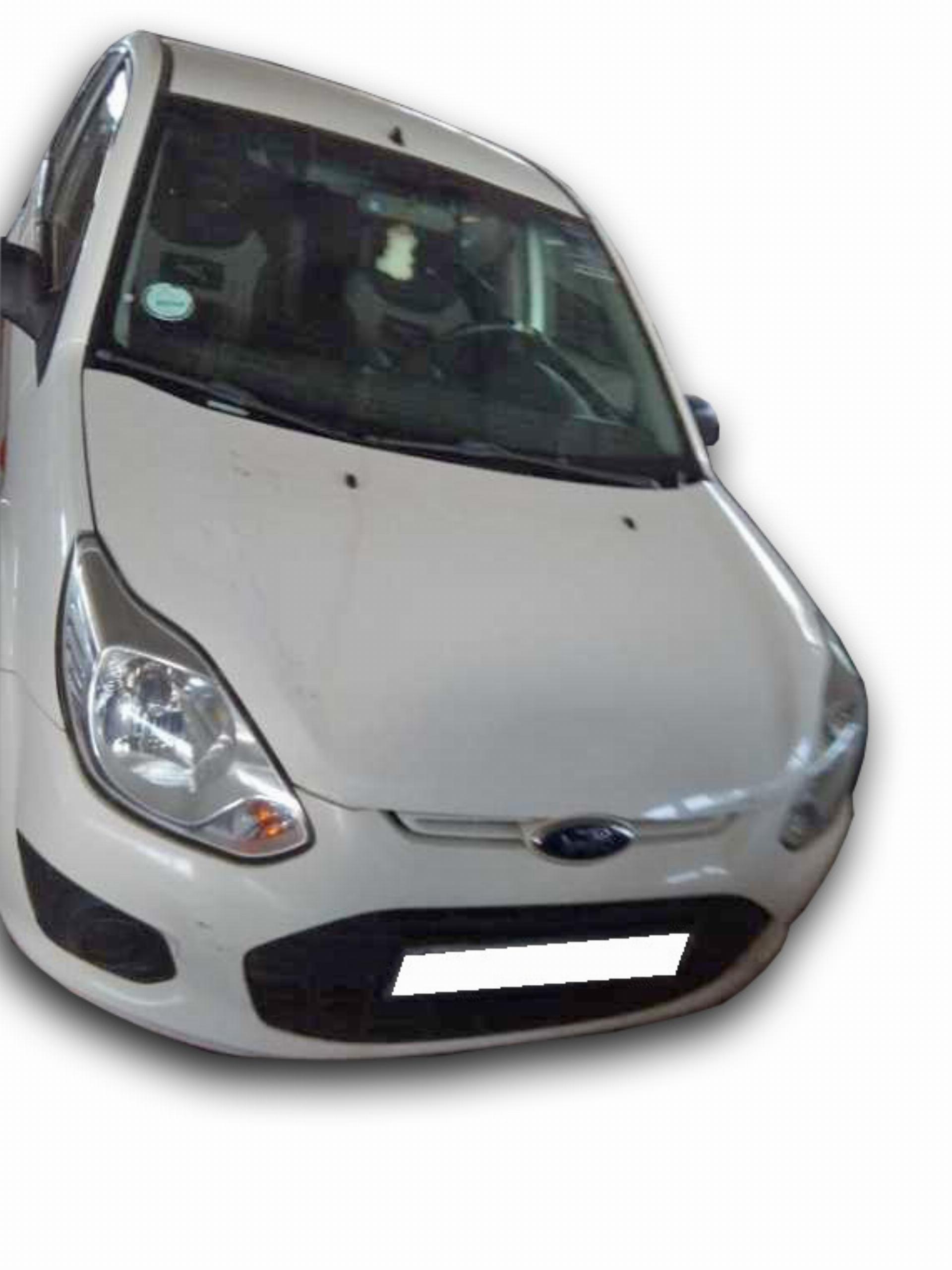 Ford Figo 1.4 Amb