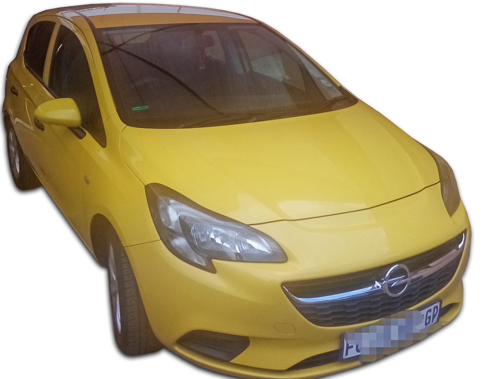 Opel Corsa ECO-FLEX 1.0 Litre
