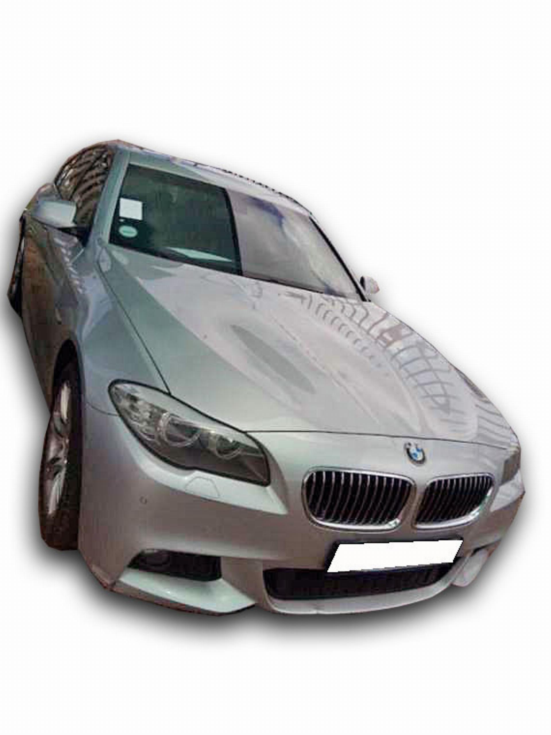 5 Series 528I BMW M Sport