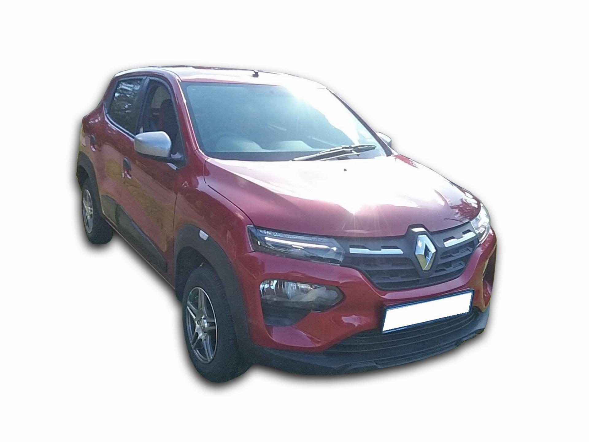 Renault Kwid 1.0 Dynamic Automatic