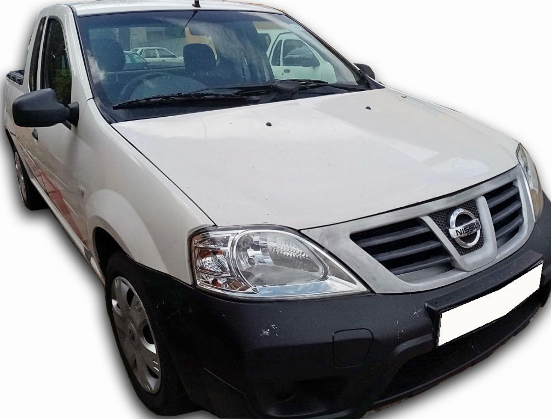 Nissan NP200 16I