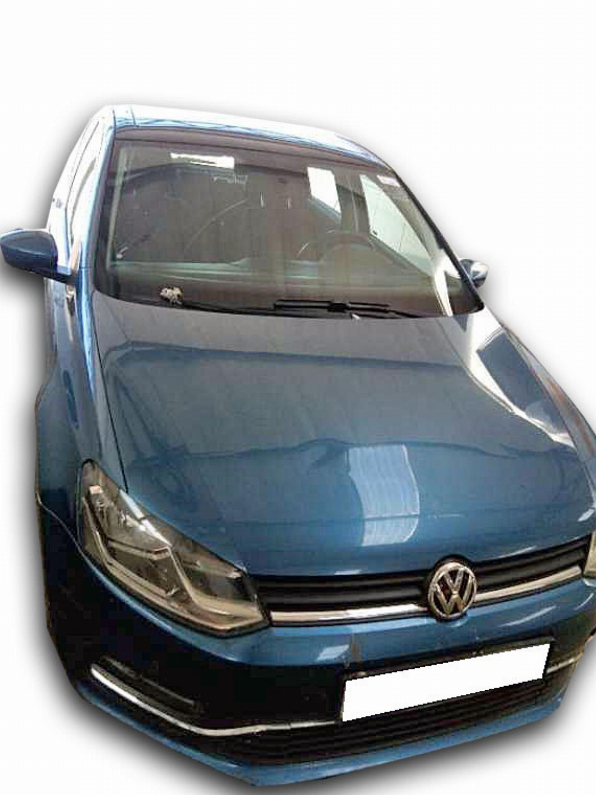 VW 1.2 Tsi Volkswagen Polo GP