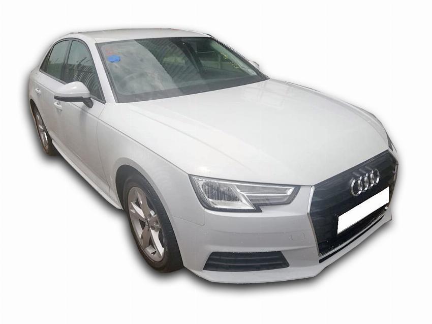 Audi A4 1.4T Fsi S Tronic