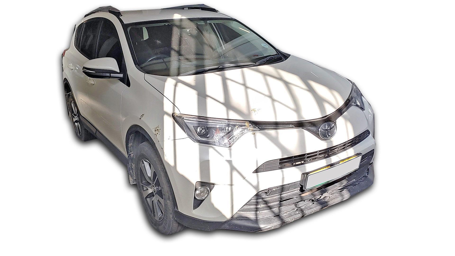 Toyota Rav 4 RAV4 2.0 GX A/T