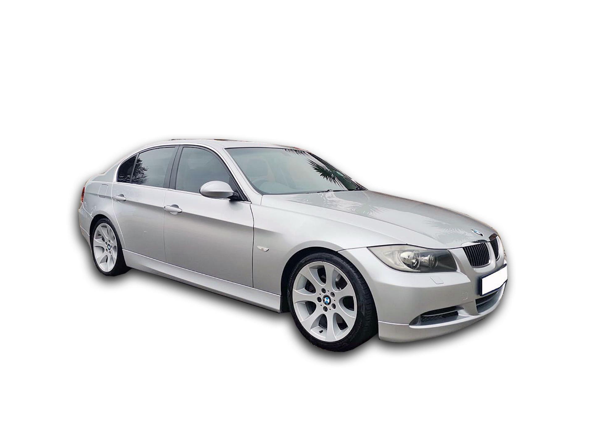 BMW 3 Series E90 330I