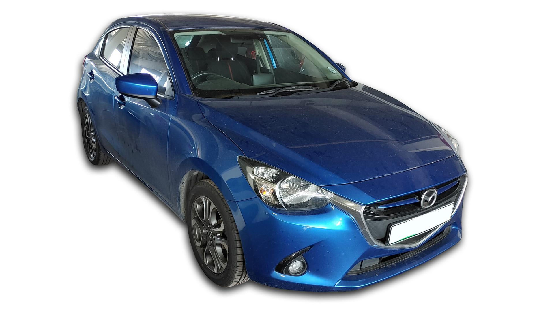 Mazda 2 1.5 Individual 5D