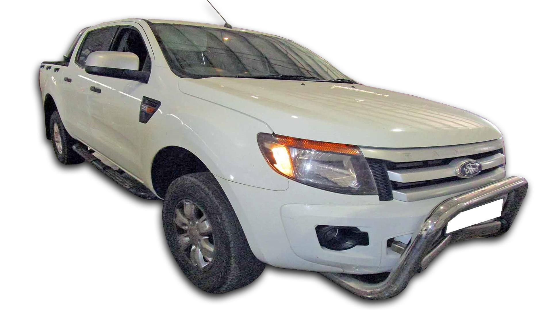 Ford Ranger 2.2 Tdci XLS D/CAB