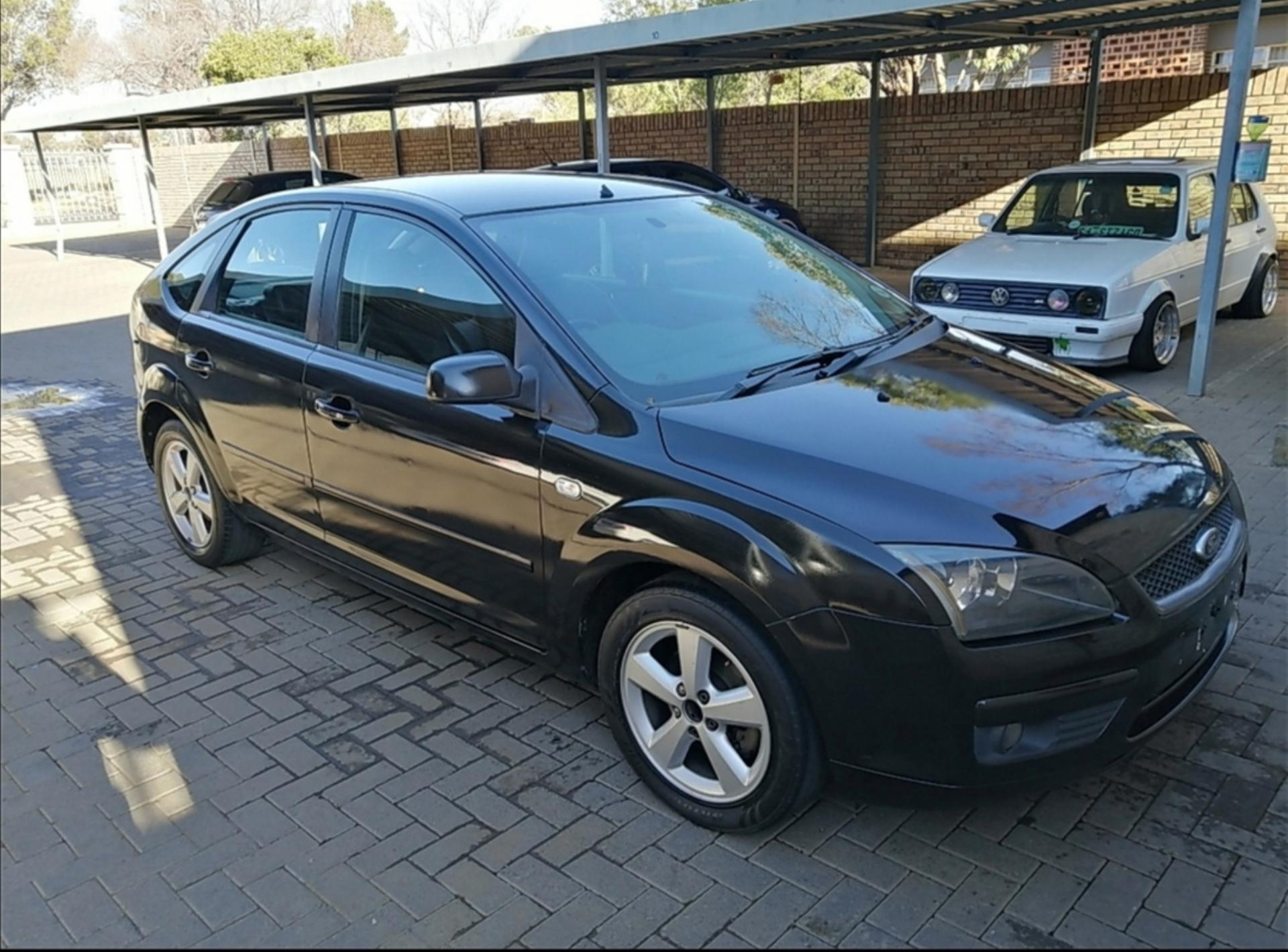 Used Ford Focus 2 0 Pfi Sport 2006 On Auction Mc2002200018