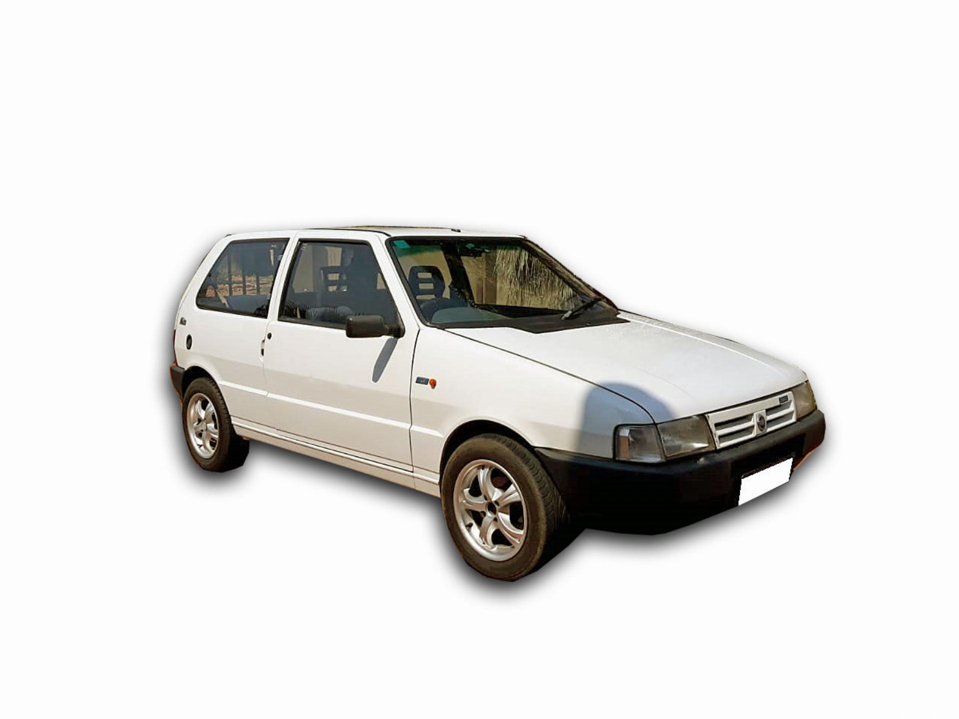 Fiat Uno Mia