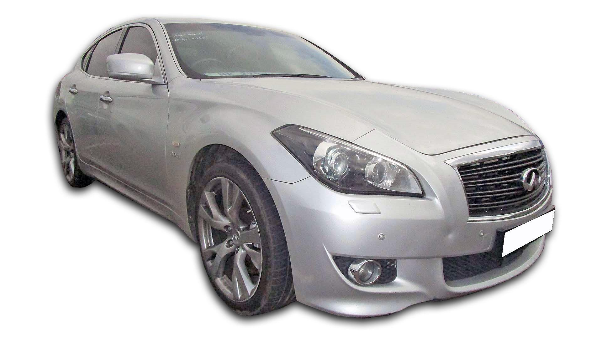 Q70 S Premium Infiniti M30D/Q70 3.0D Premium