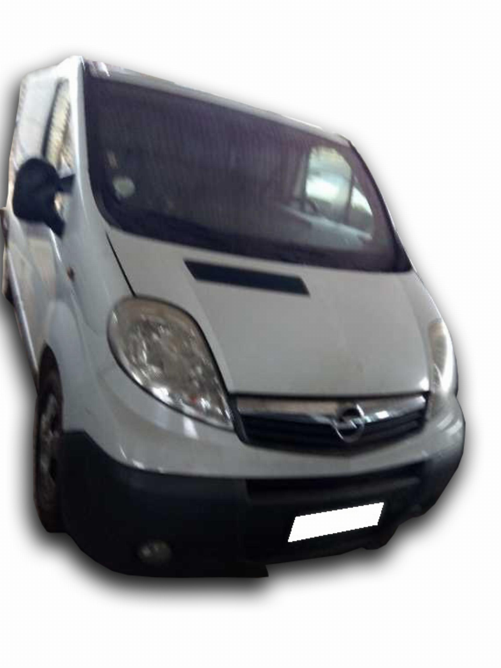 Opel Vivaro 1.9 Cdti
