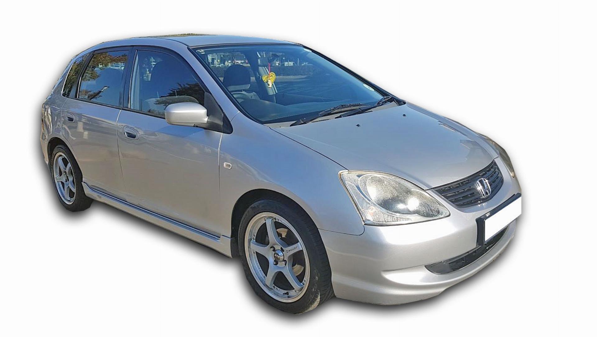 Honda Civic  170I
