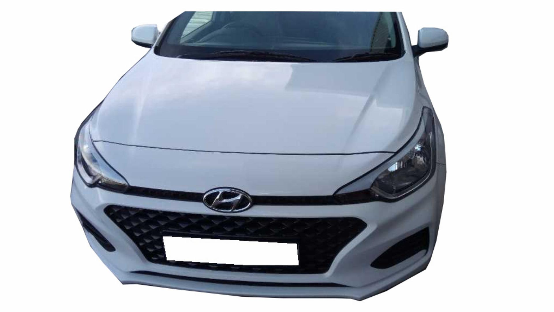 Hyundai I20 IB
