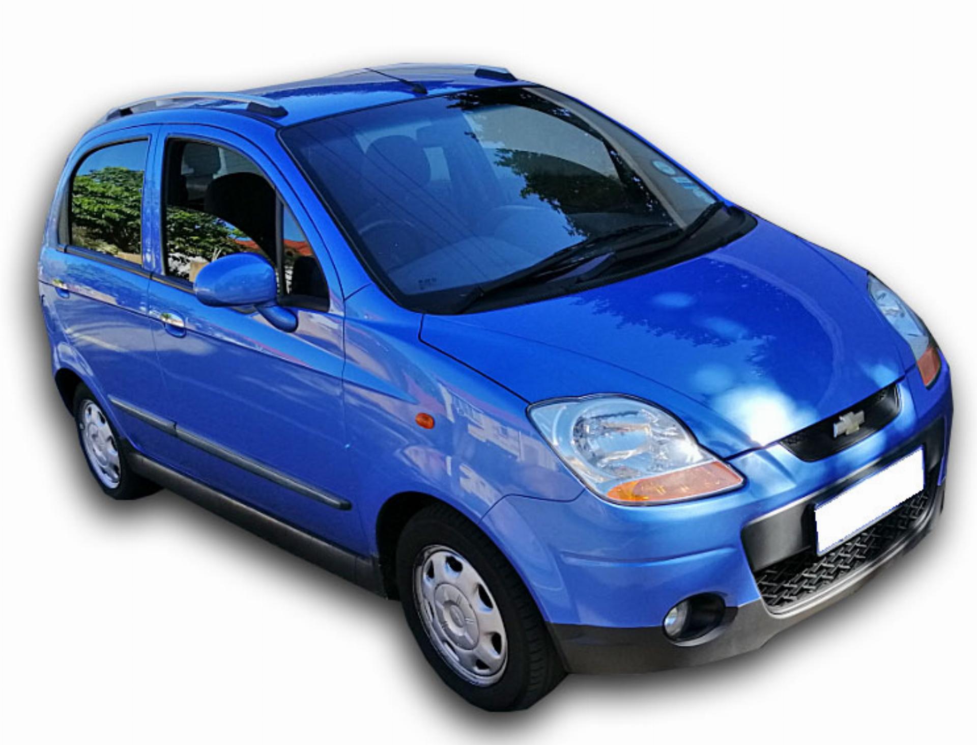 Chevrolet Spark Lite LS