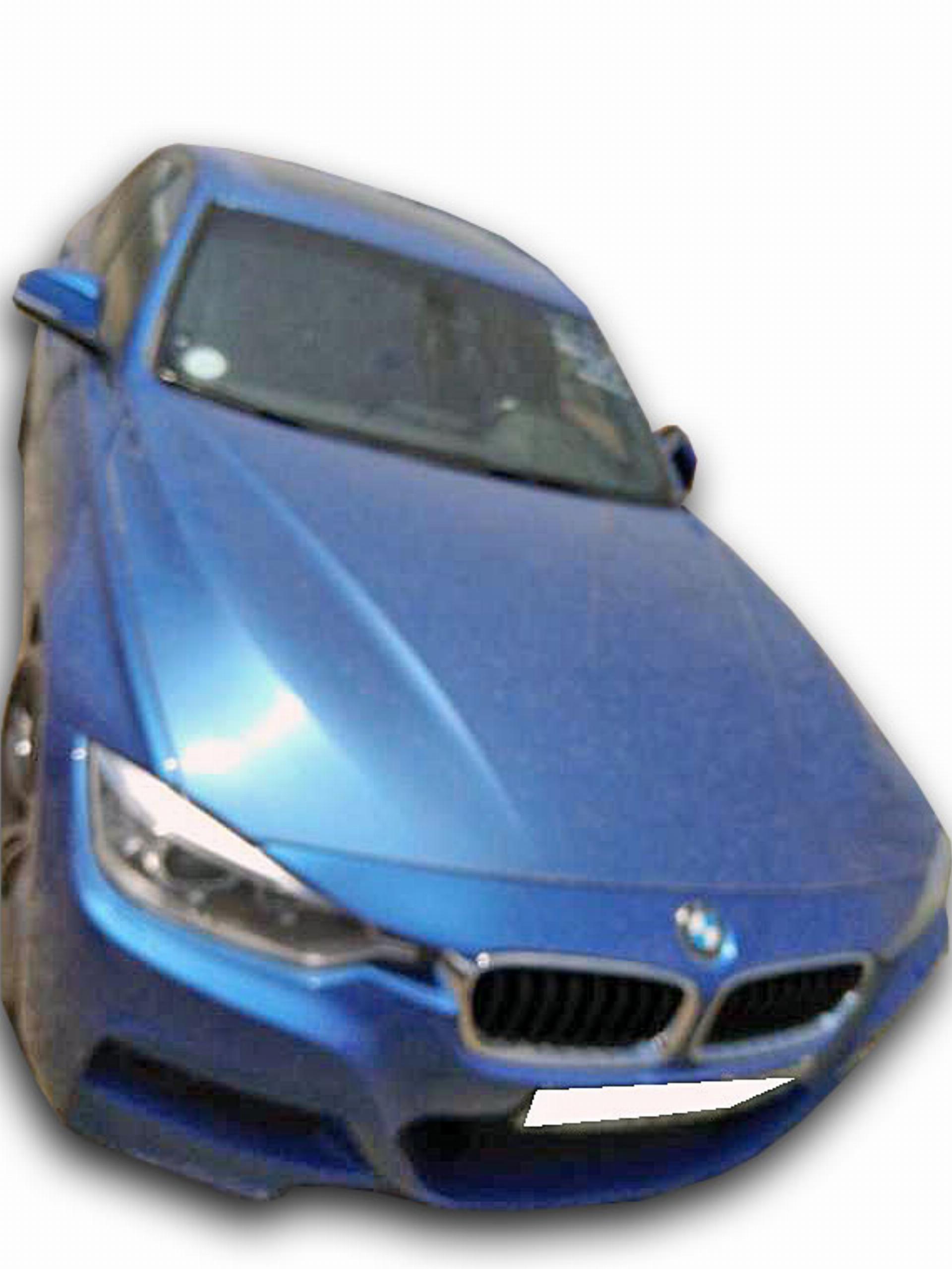 BMW 3 Series 320D Sedan