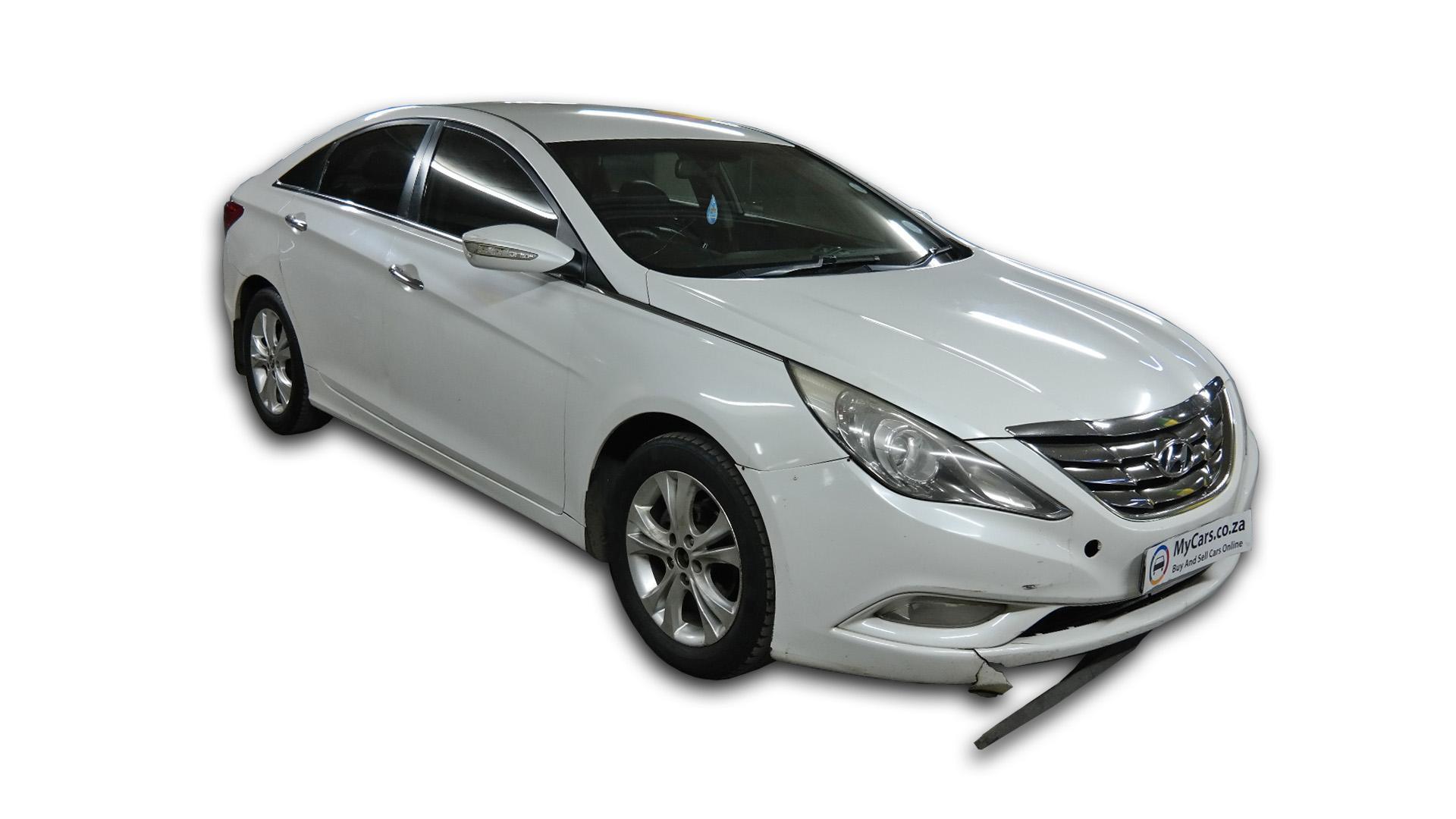 Hyundai Sonata 2.4 GLS/PREMIUM
