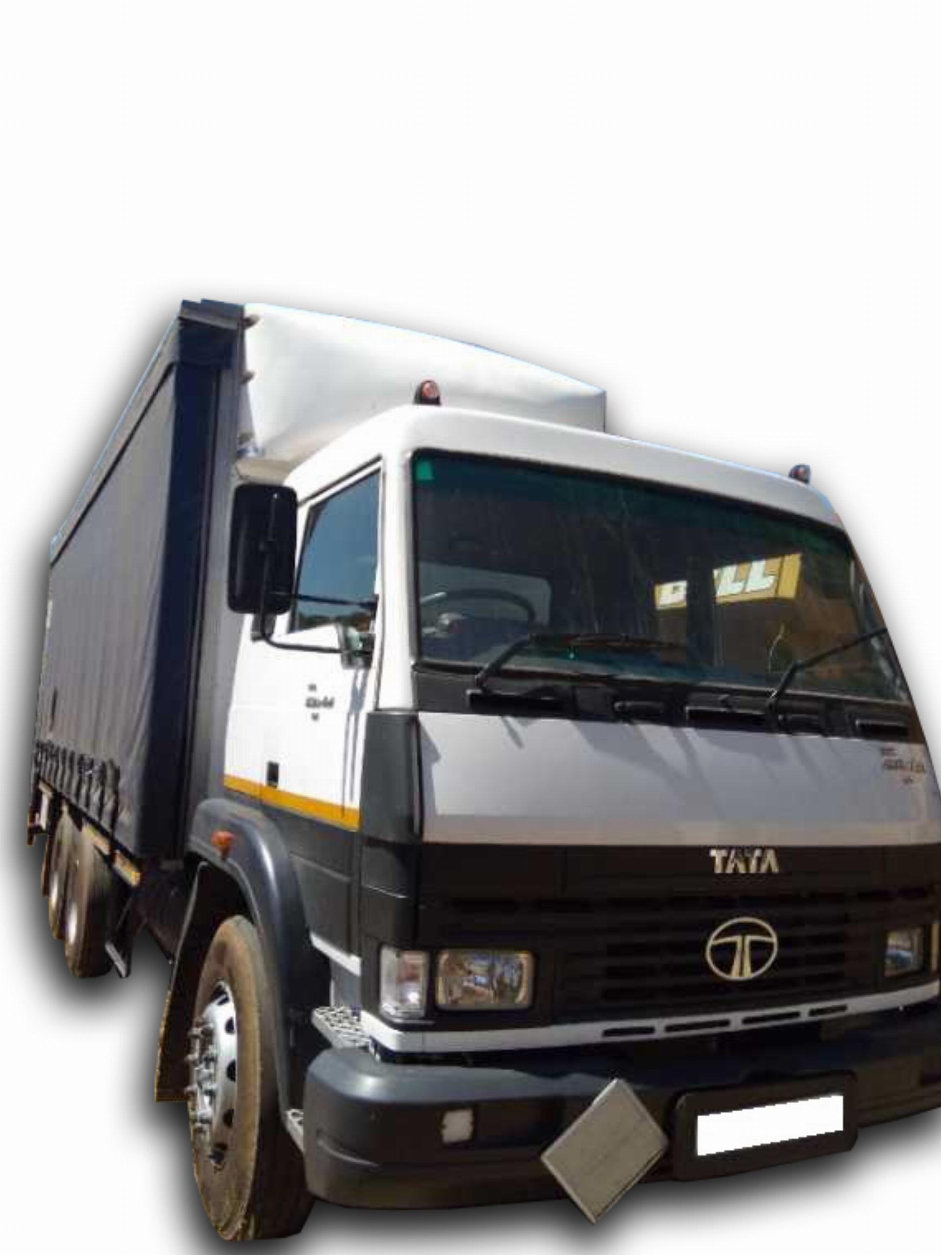 Tata LPT 1518 F/C C/C