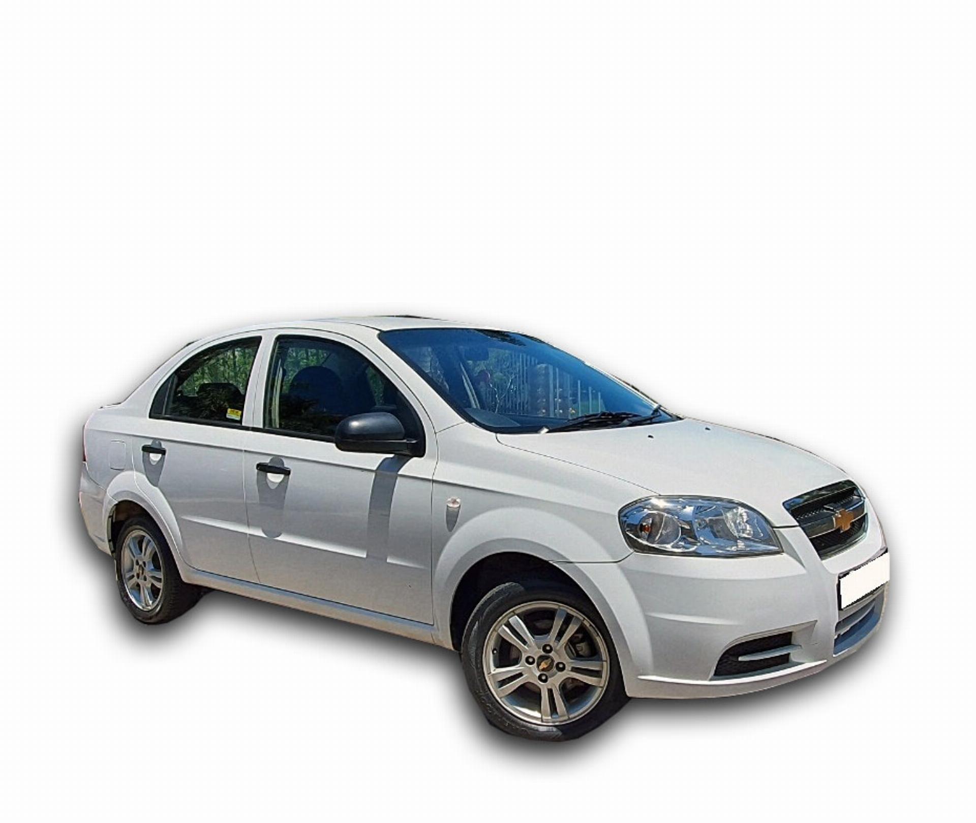 Chevrolet Aveo 1.6L Sedan