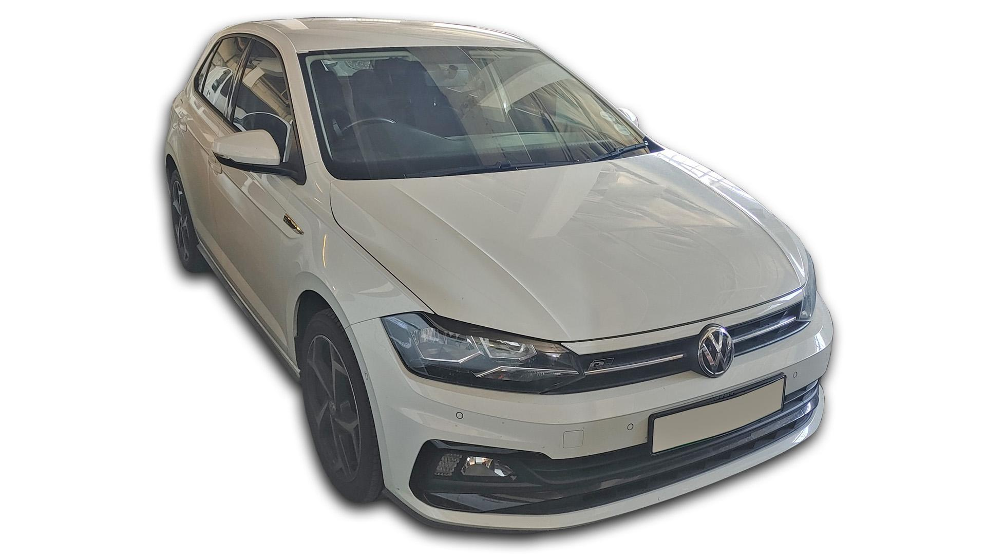 VW Polo 1.0 Tsi Comfor