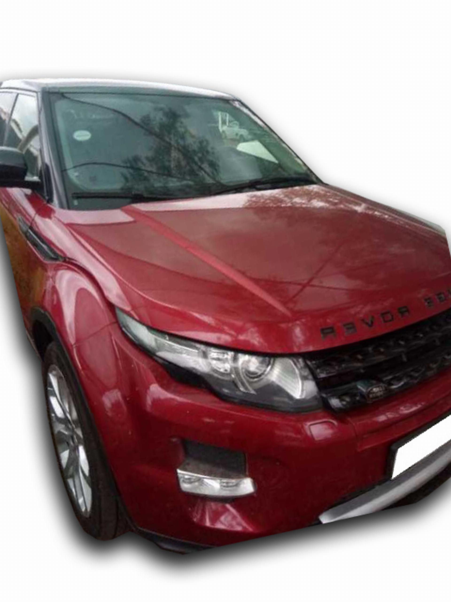 Land Rover Range Rover Evoque 2.0 SI4