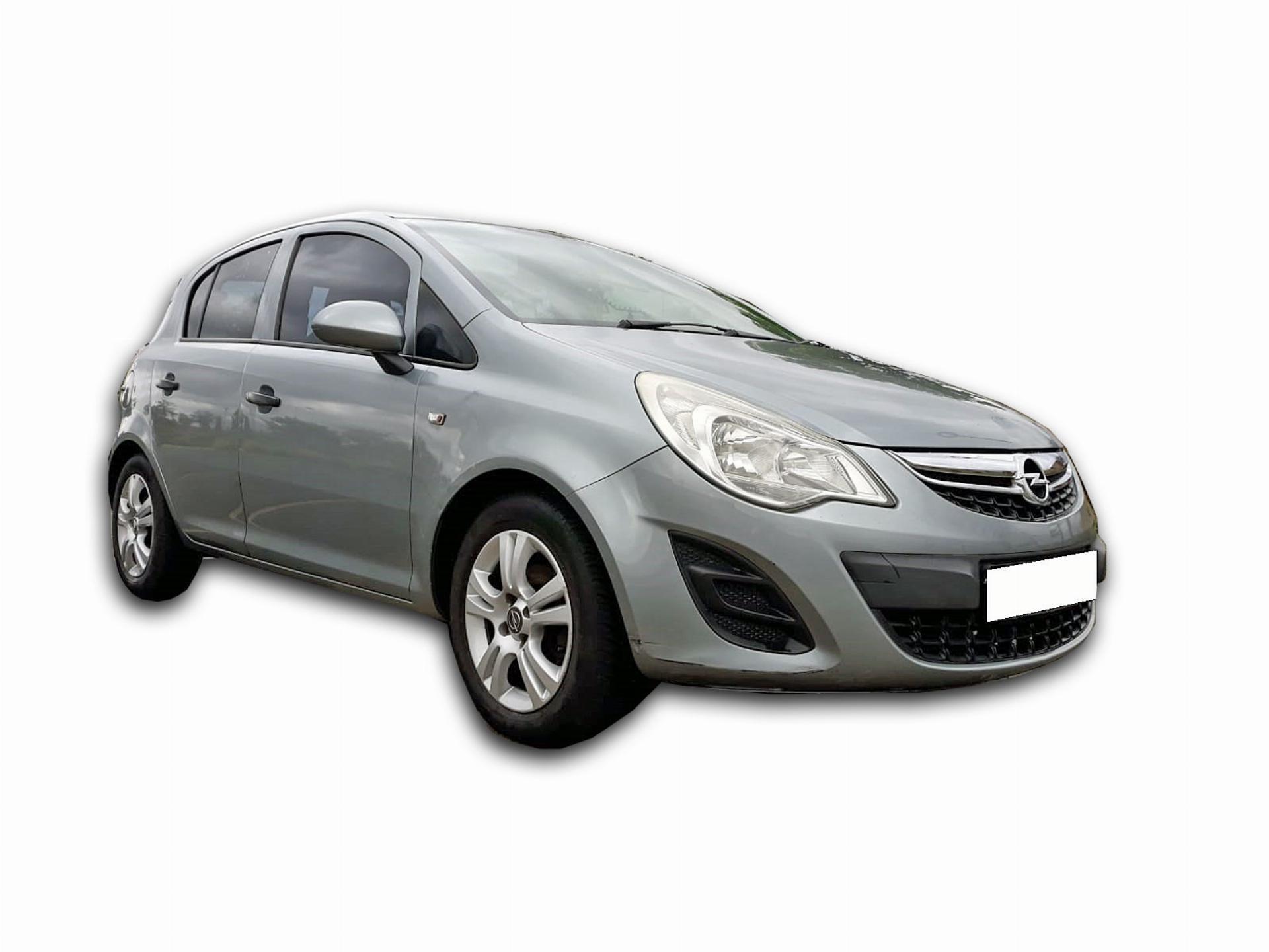 Opel Corsa 1.4 Essentia 5 Door